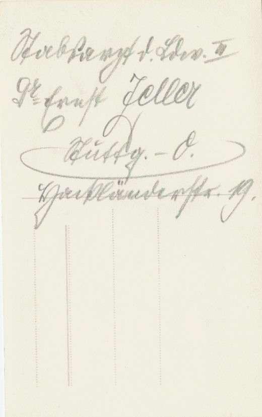 Zeller, Ernst, Dr., Bild 3