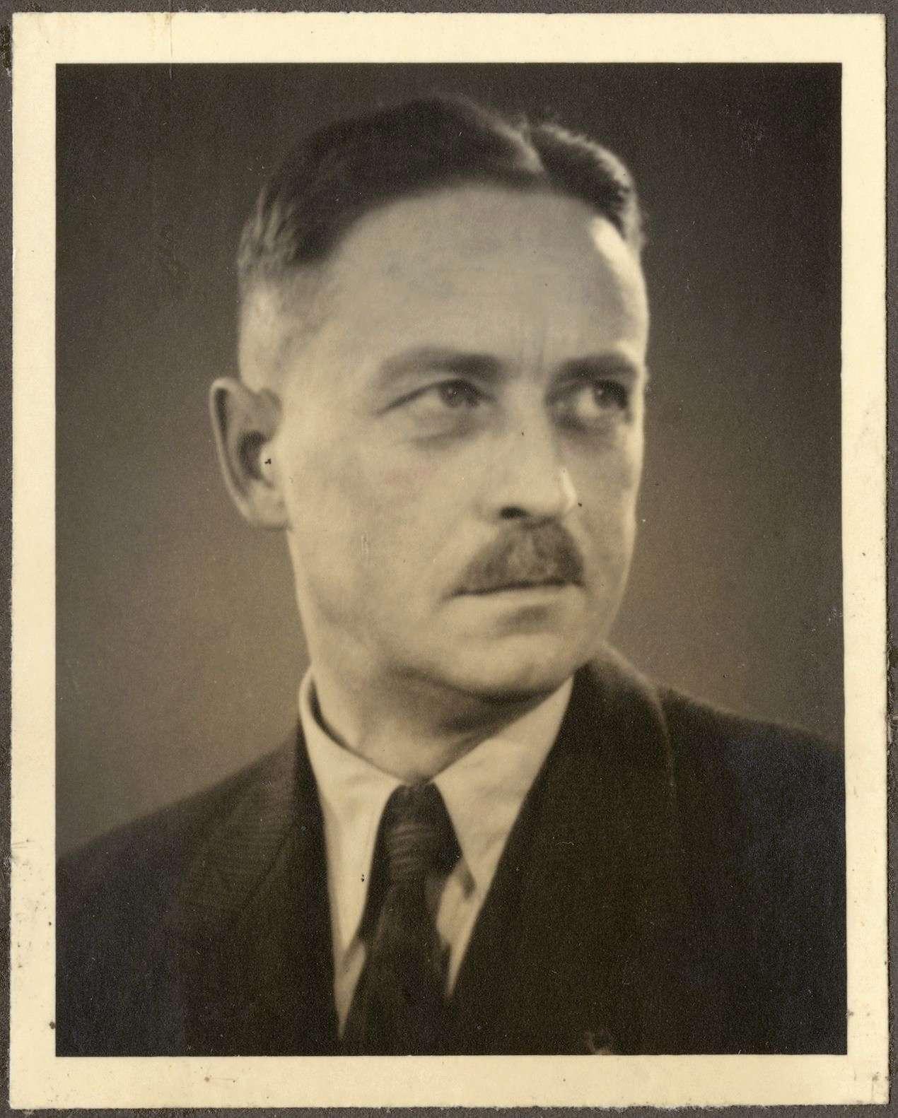Ziegler, Albrecht, Bild 1