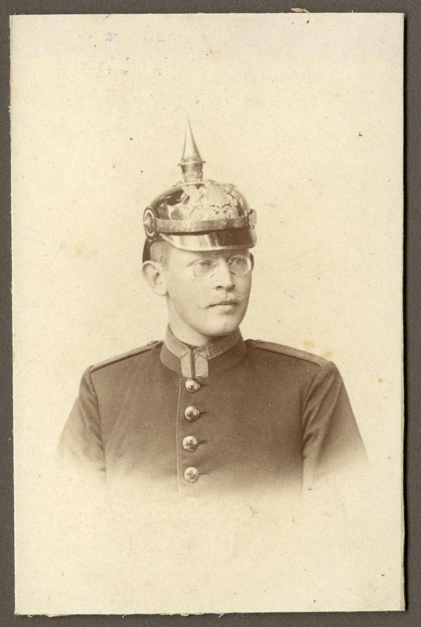 Ziemssen, Ludwig, Bild 1