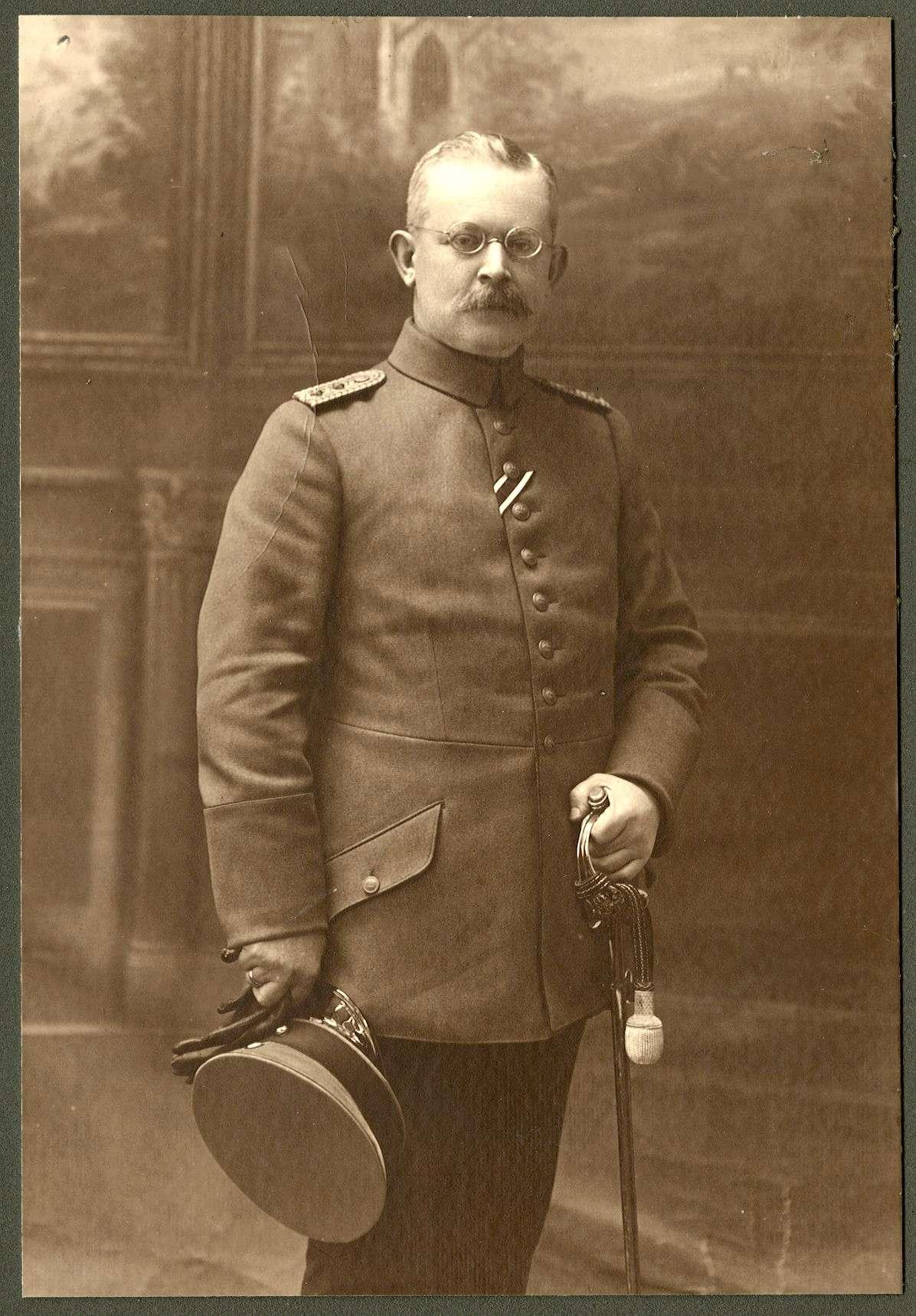 Ziemssen, Ludwig, Bild 2