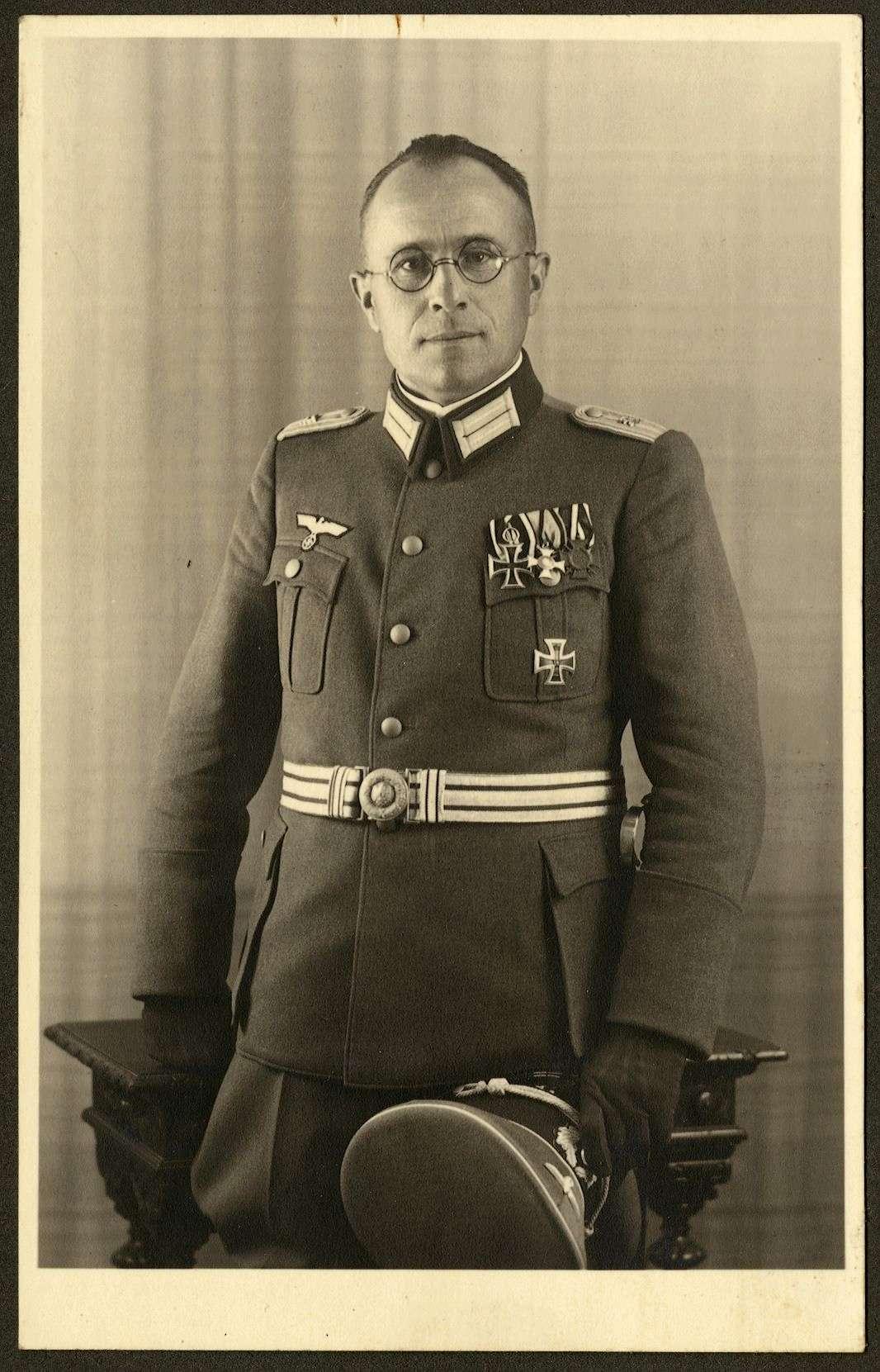 Zinsser, Georg, Bild 1