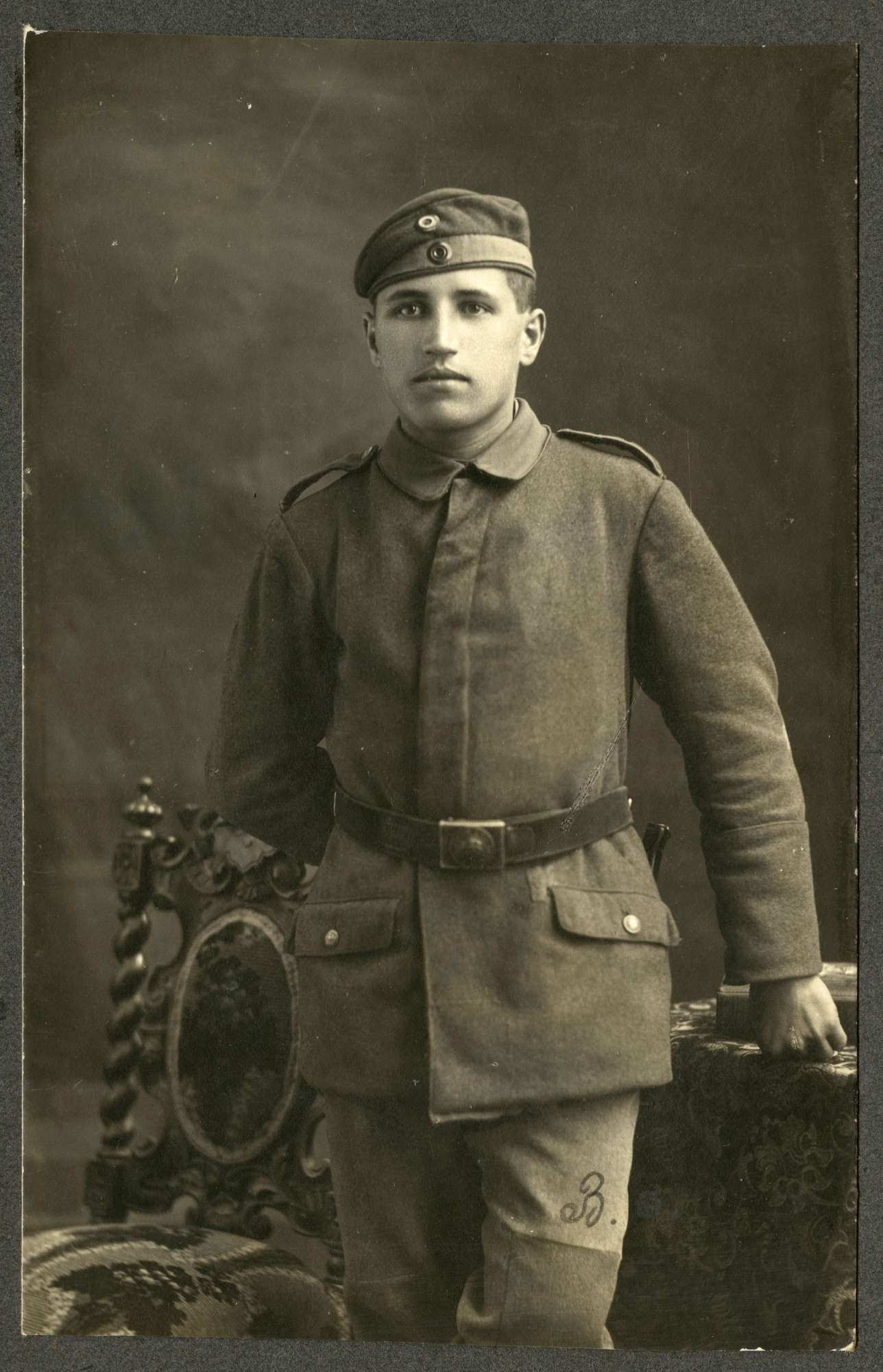 Stiefelmaier, Gustav, Bild 1