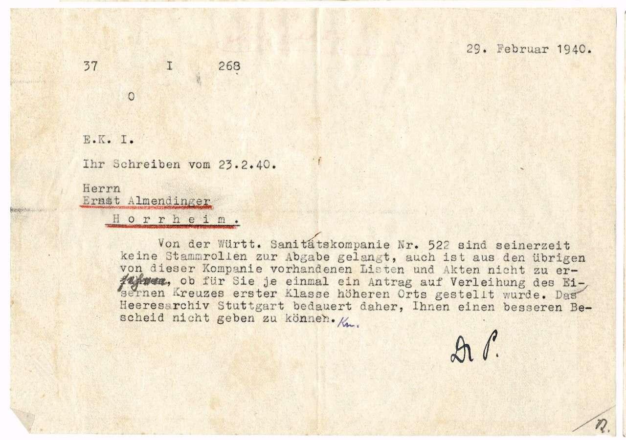 Allmendinger, Ernst, Bild 3