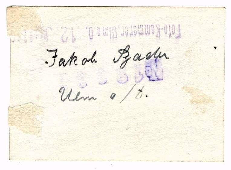 Bader, Jakob, Bild 3