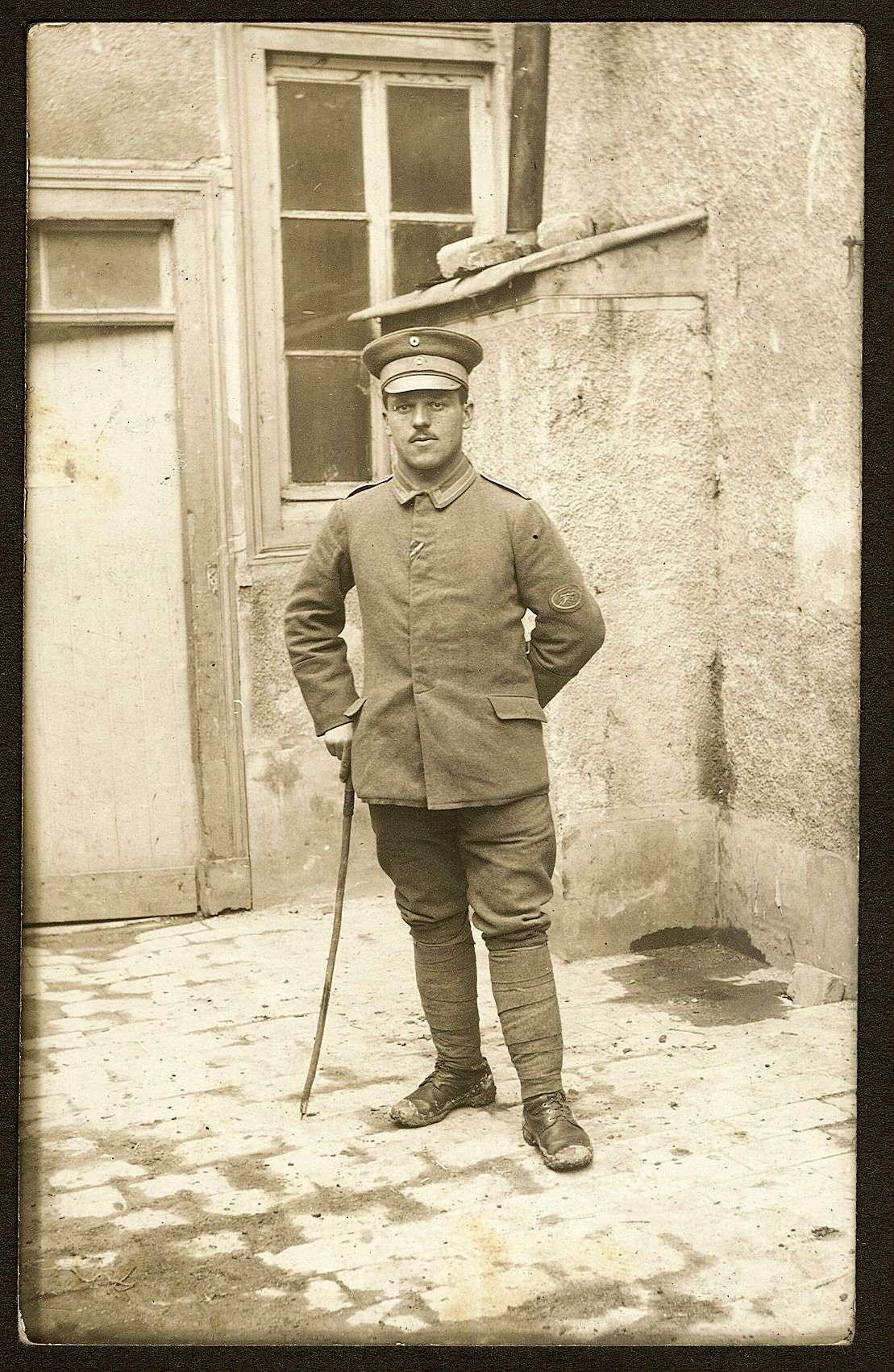 Bäurle, Heinrich, Bild 1