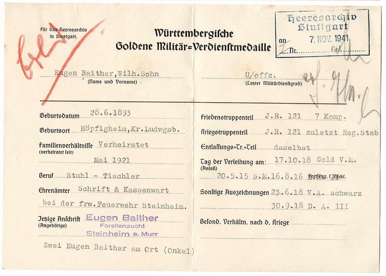 Baither, Eugen, Bild 1