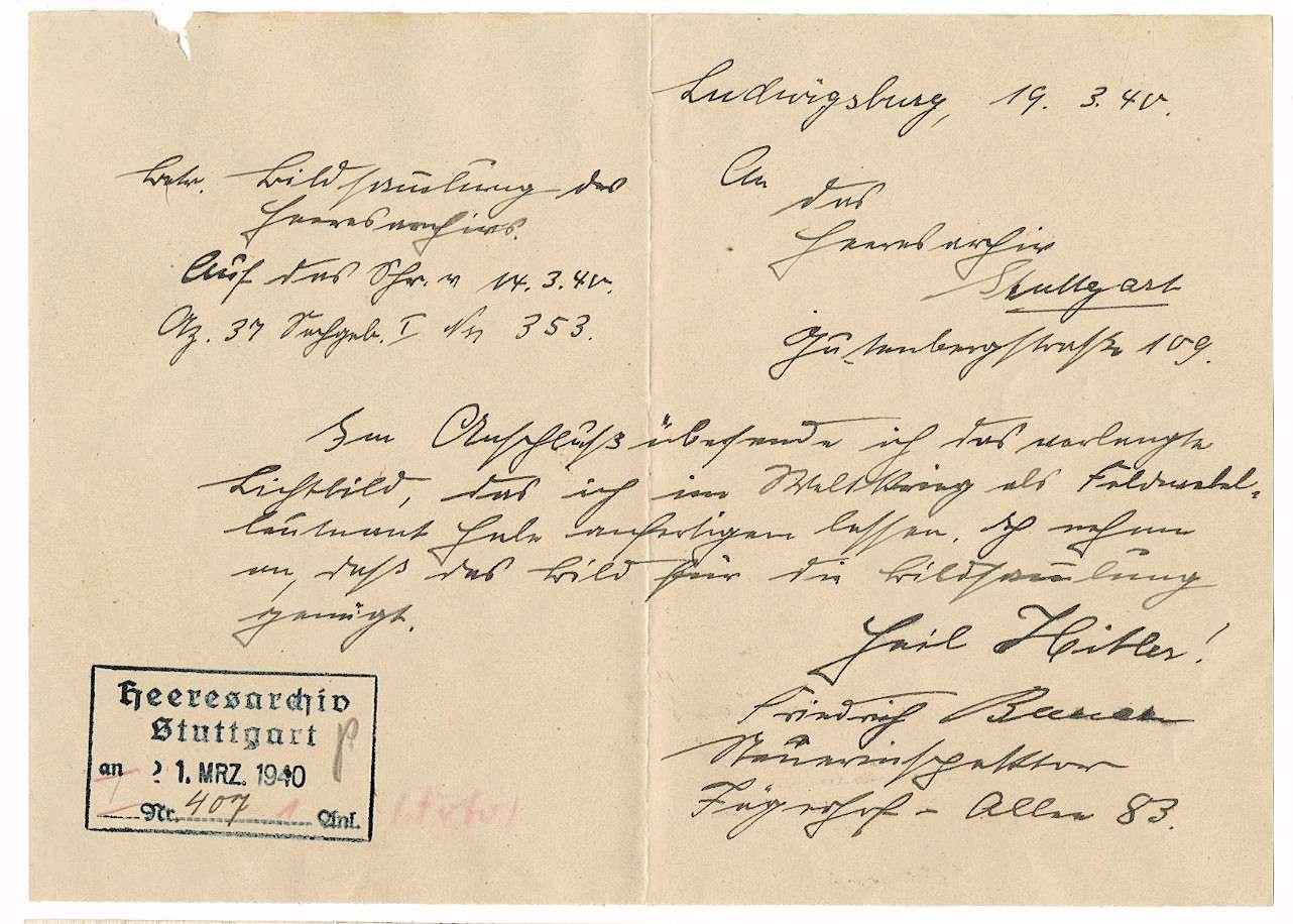 Bauer, Friedrich, Bild 3