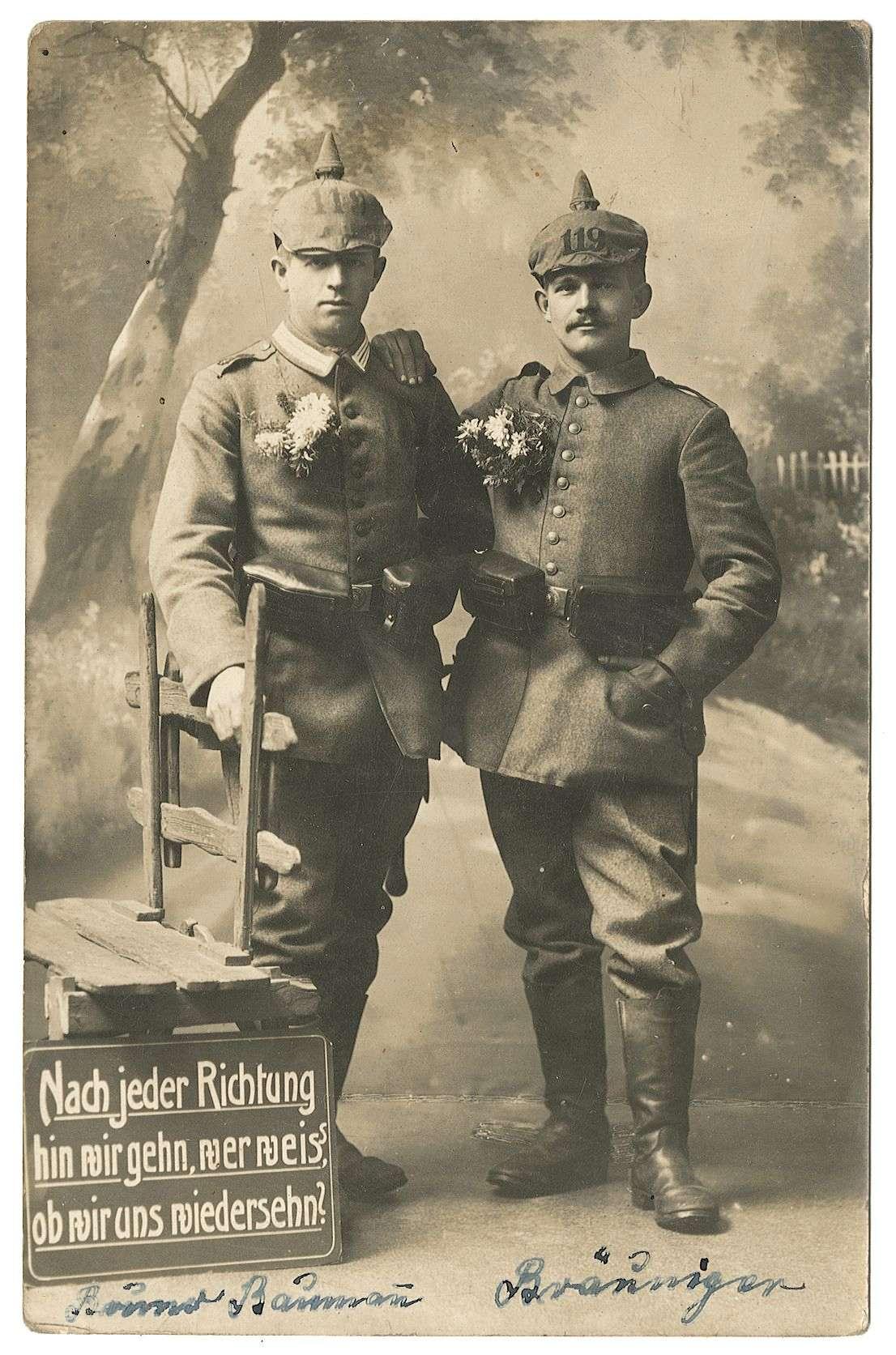 Baumann, Bruno, Bild 2