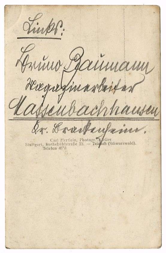 Baumann, Bruno, Bild 3