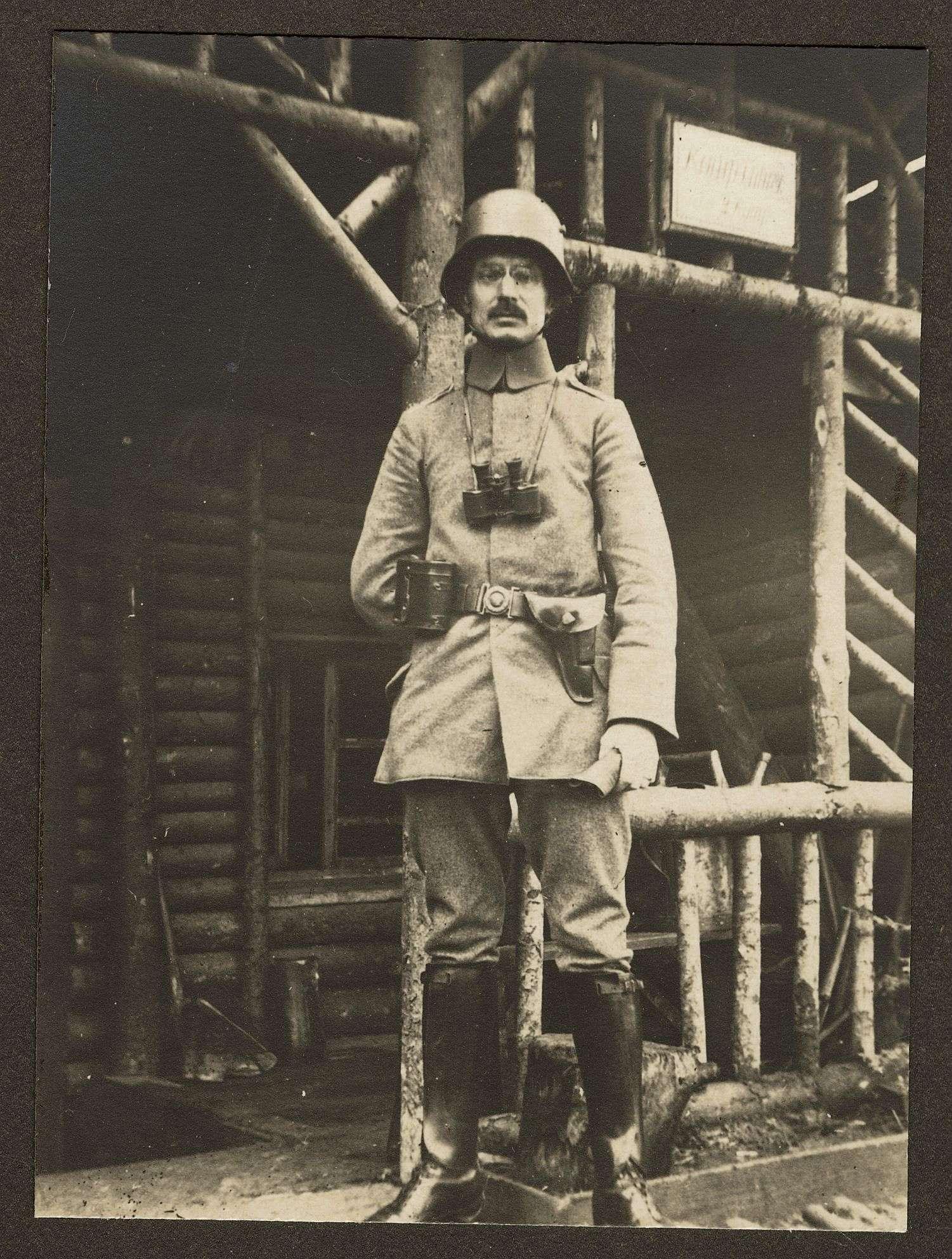 Baumann, Heinrich, Bild 1
