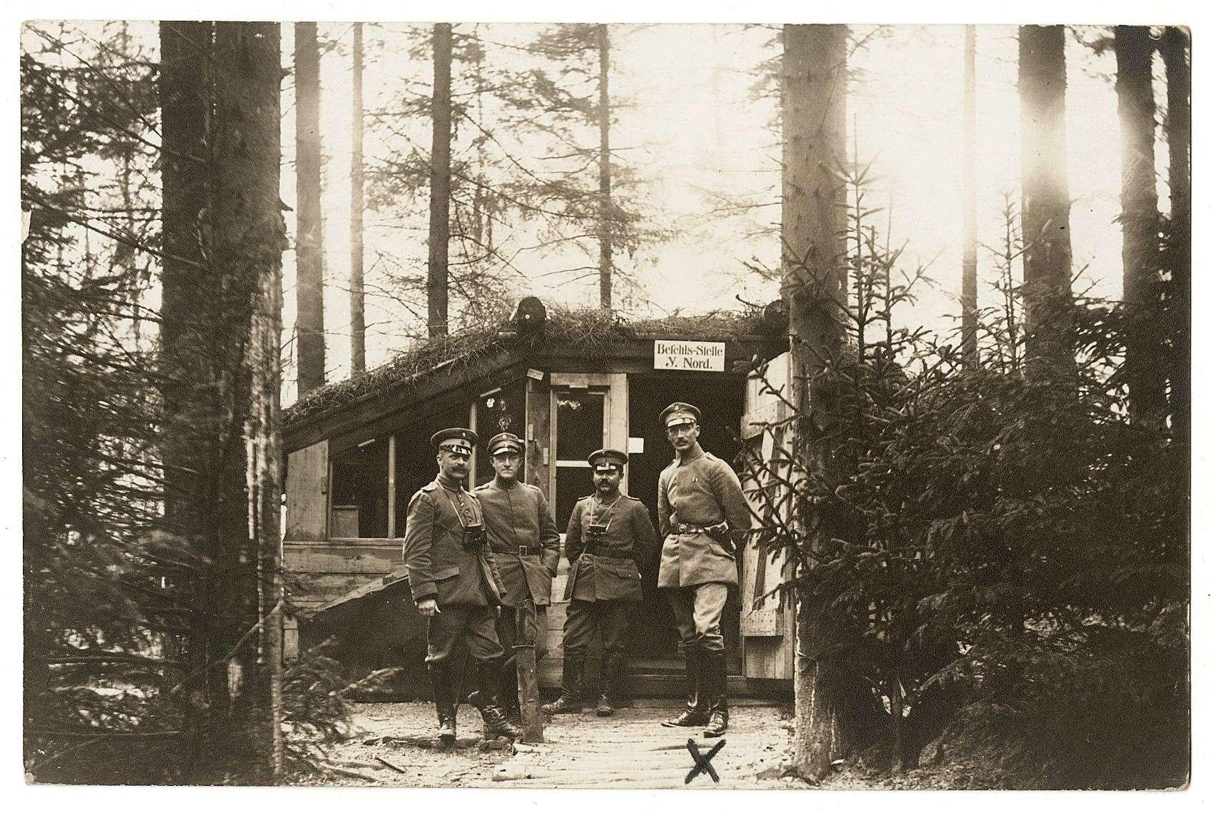 Baumann, Heinrich, Bild 3