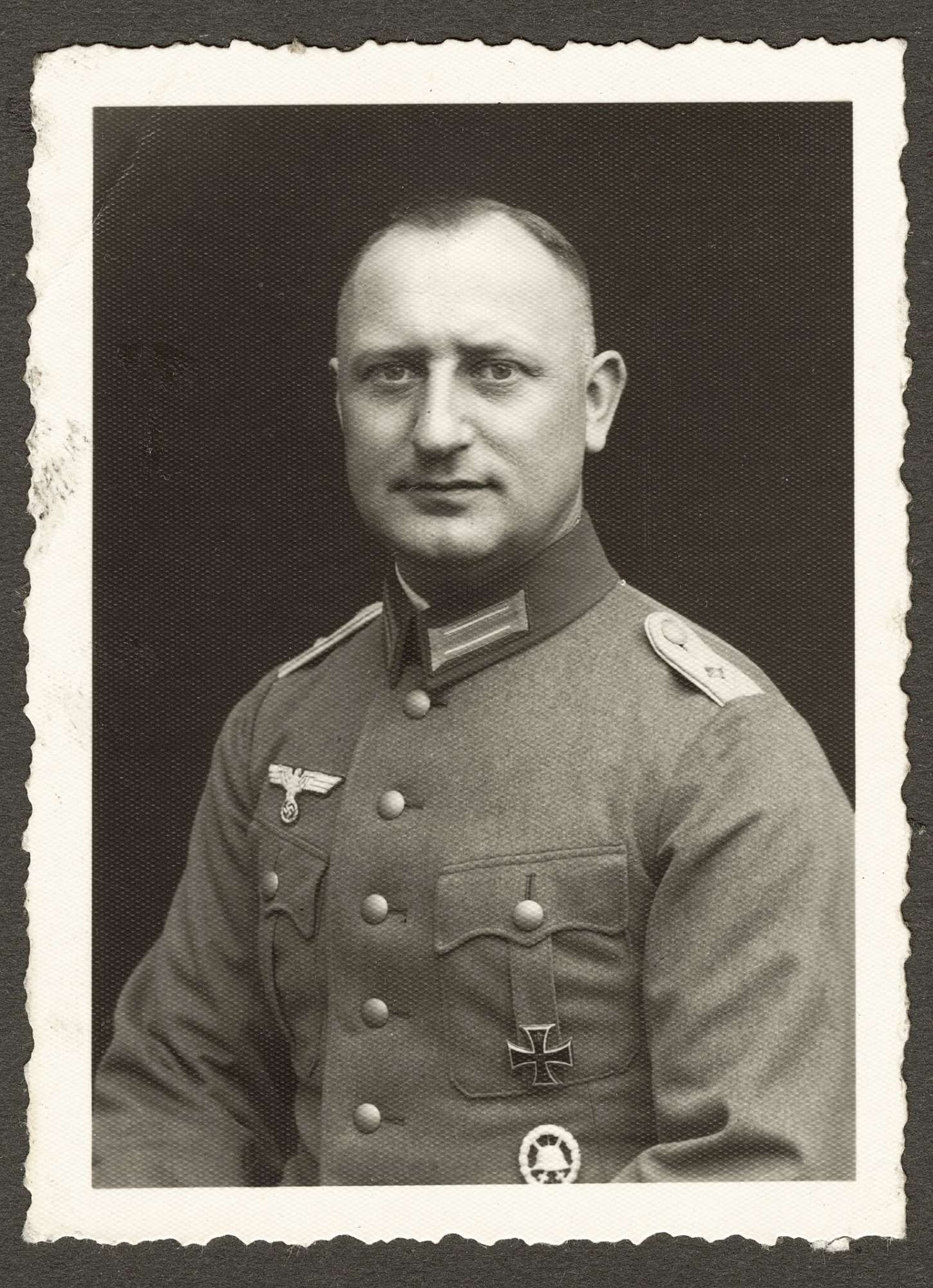 Baur, Eugen, Bild 1