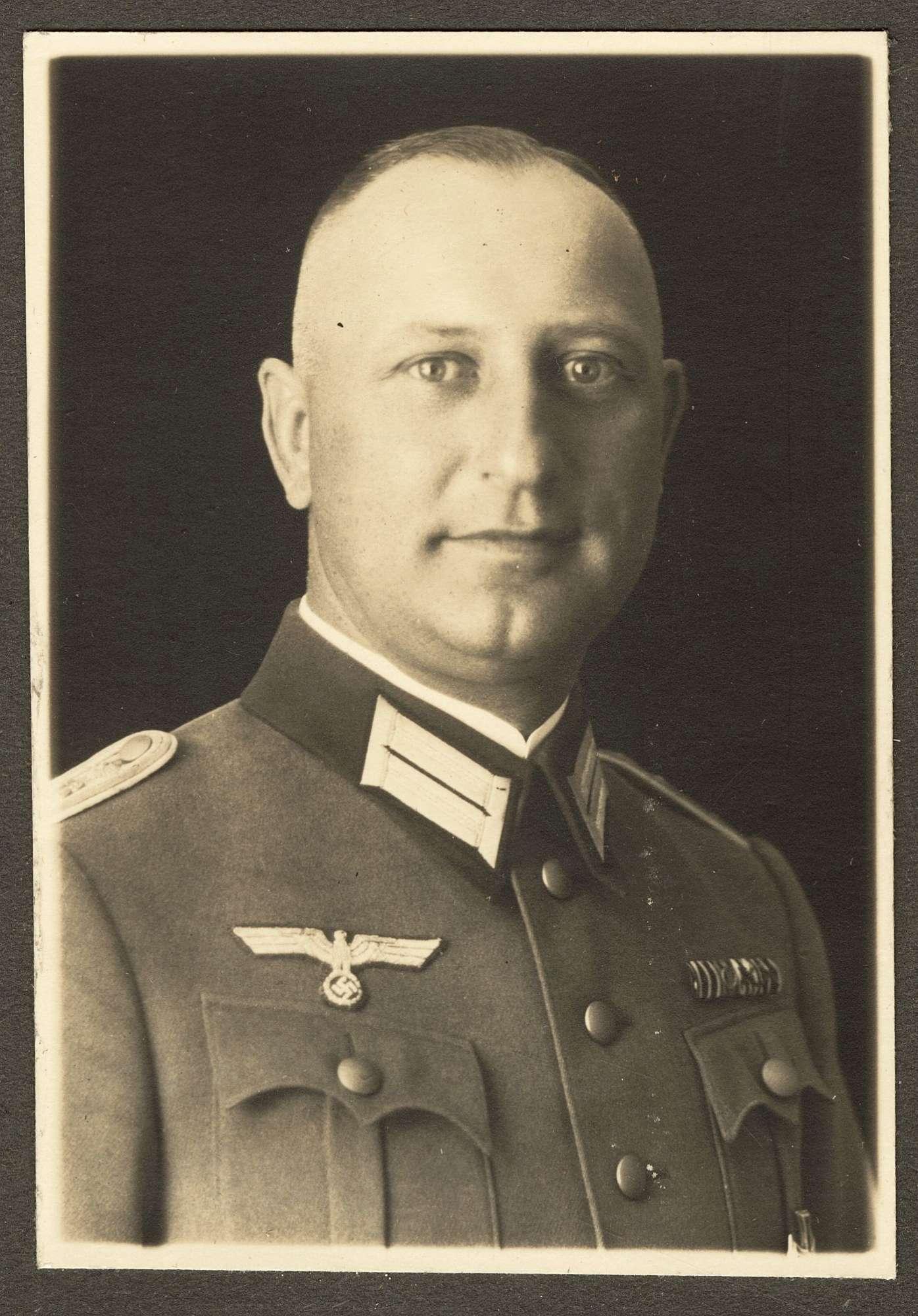 Baur, Eugen, Bild 2