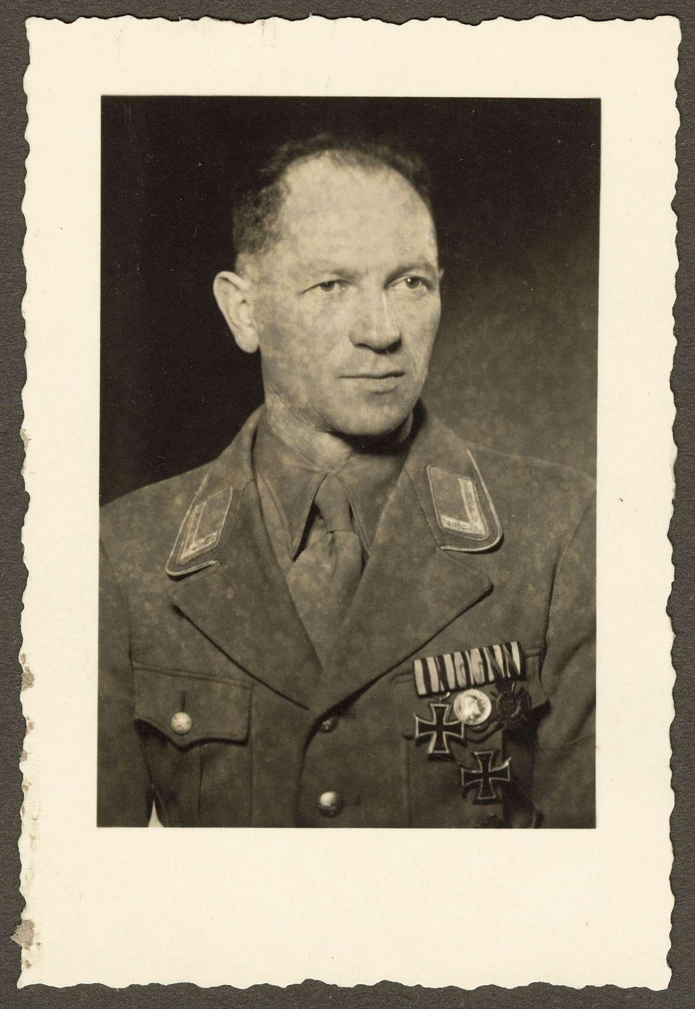 Baur, Hans, Bild 1