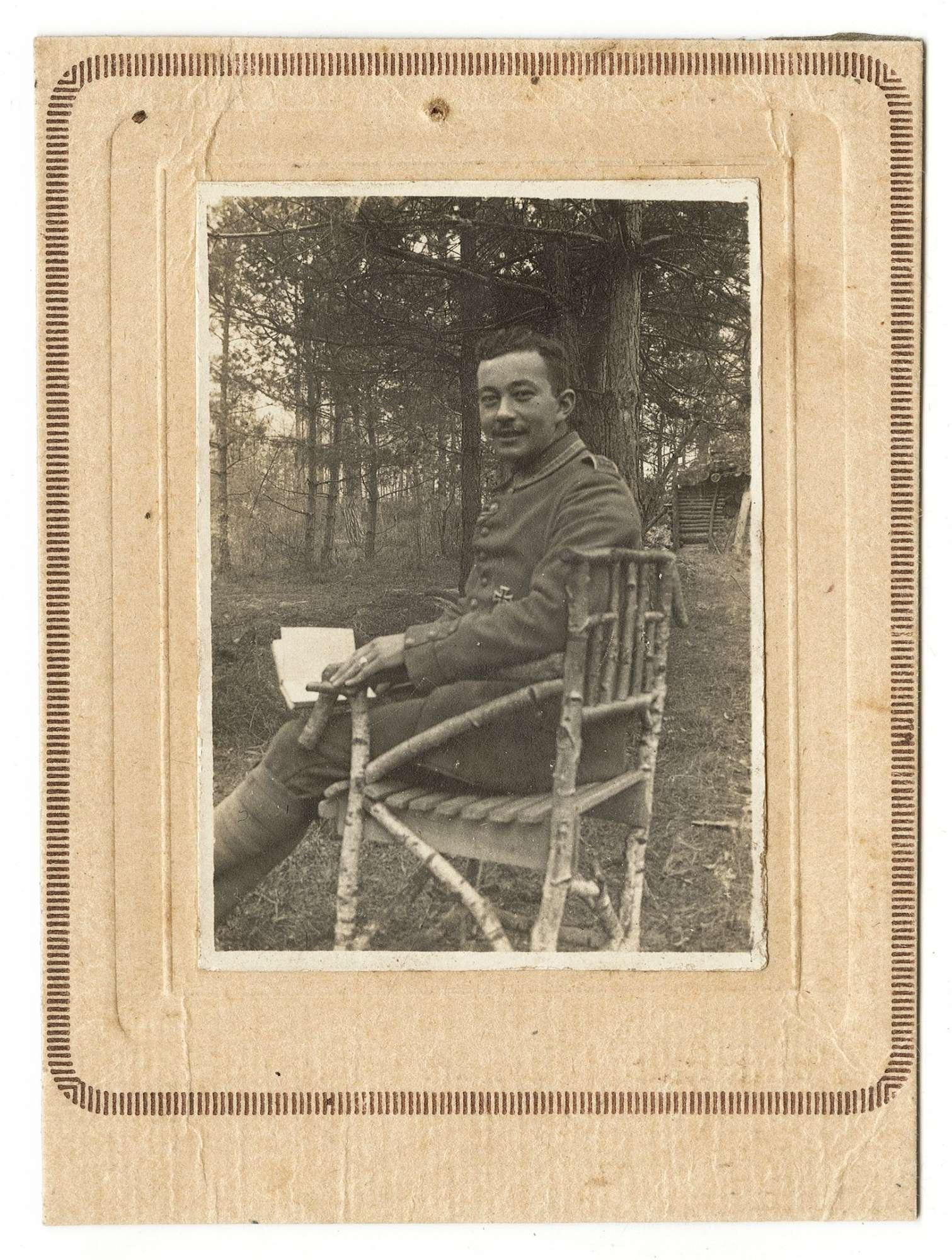 Bausch, Walter, Bild 1