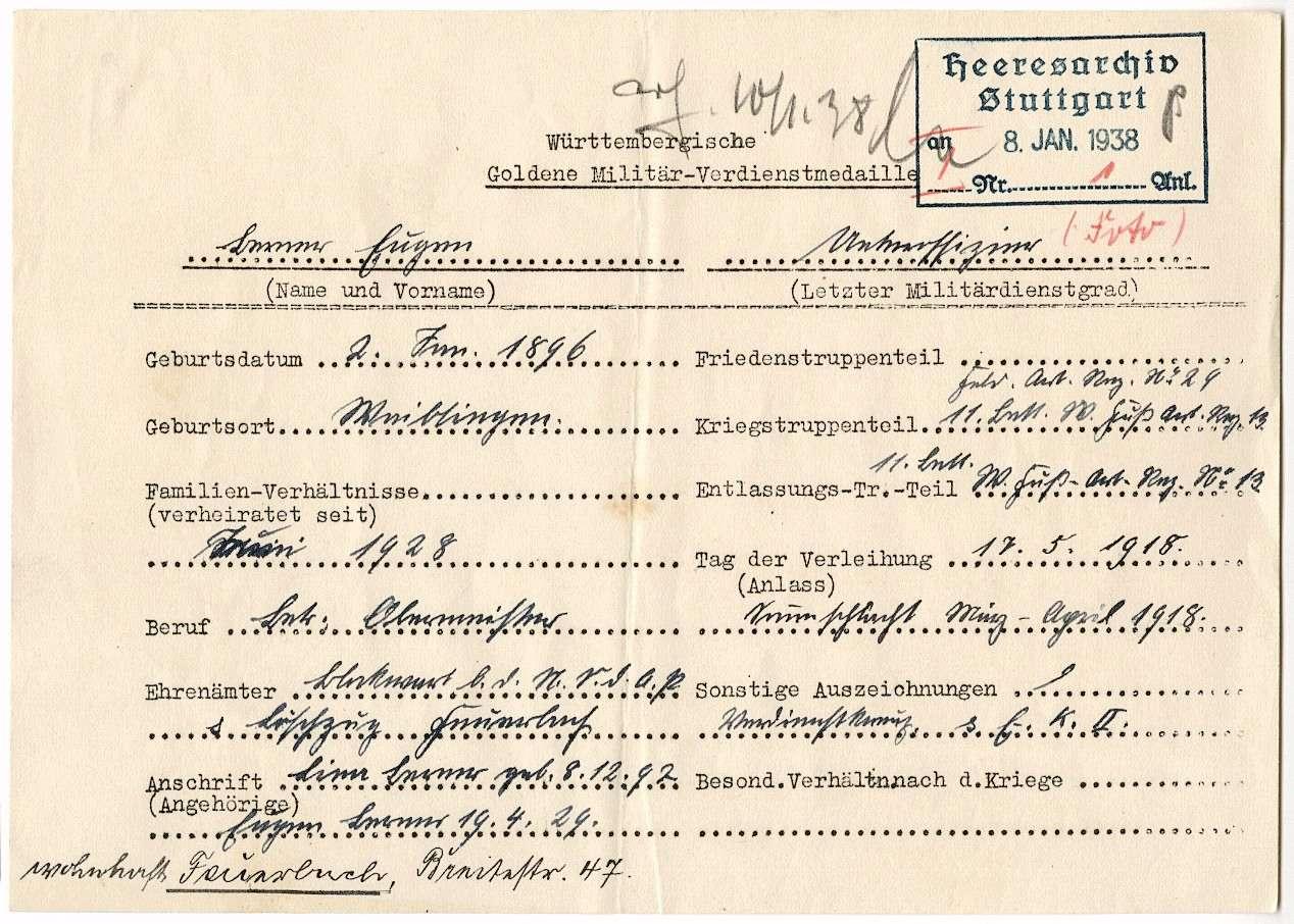Berner, Eugen, Bild 3
