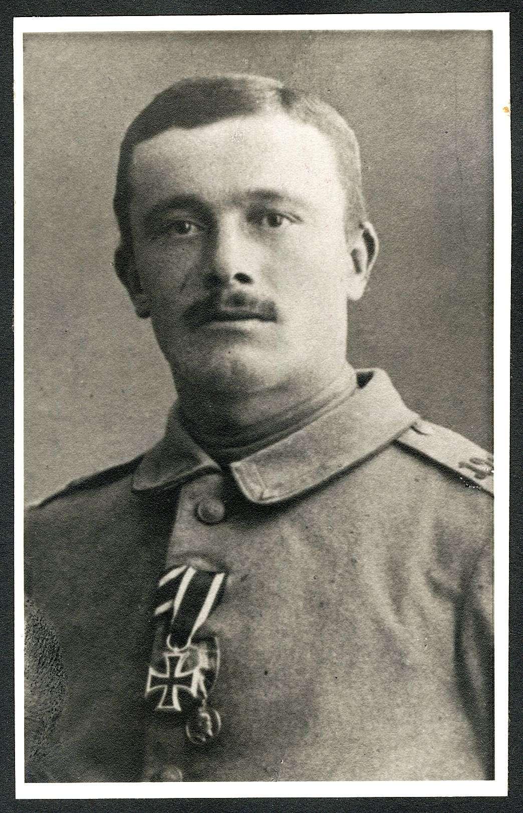 Berner, Gottlieb, Bild 1