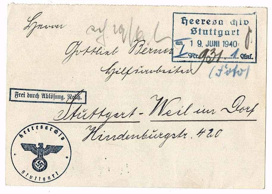 Berner, Gottlieb, Bild 3