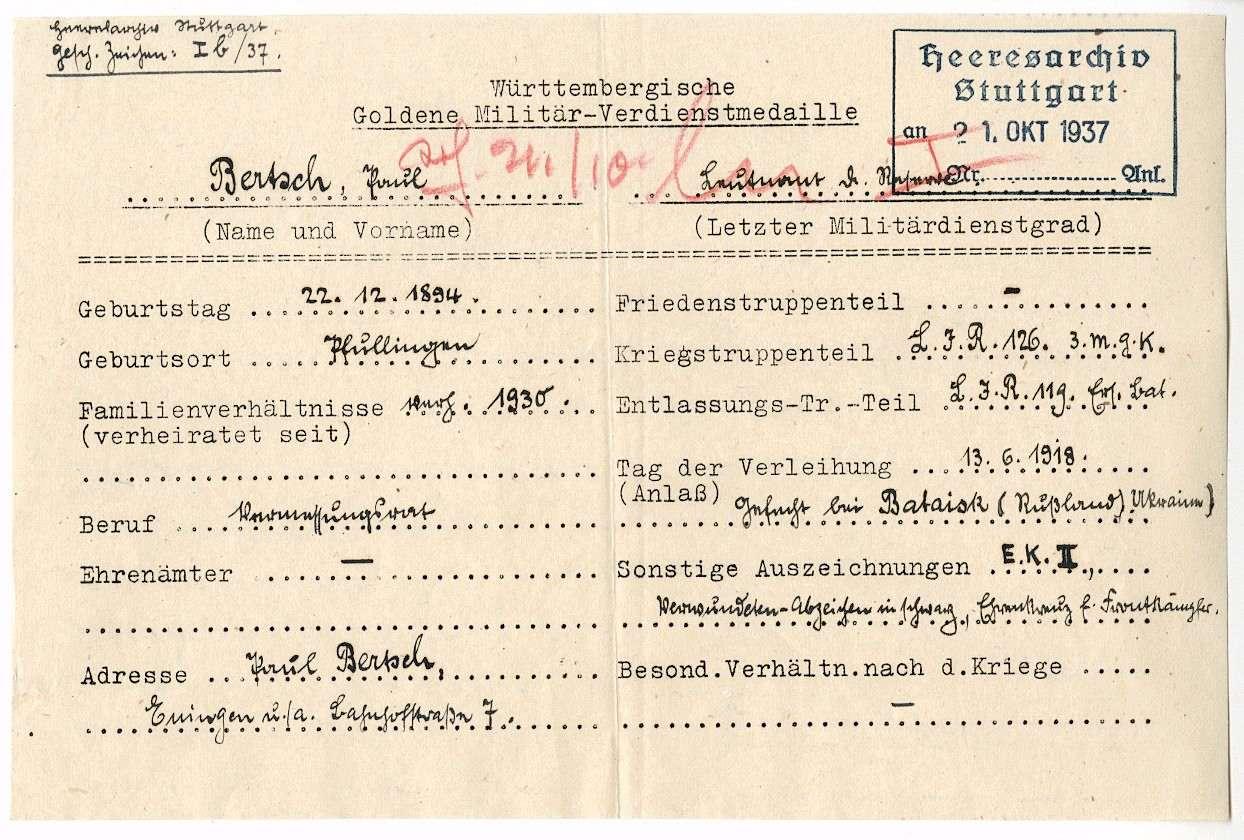 Bertsch, Paul, Bild 2