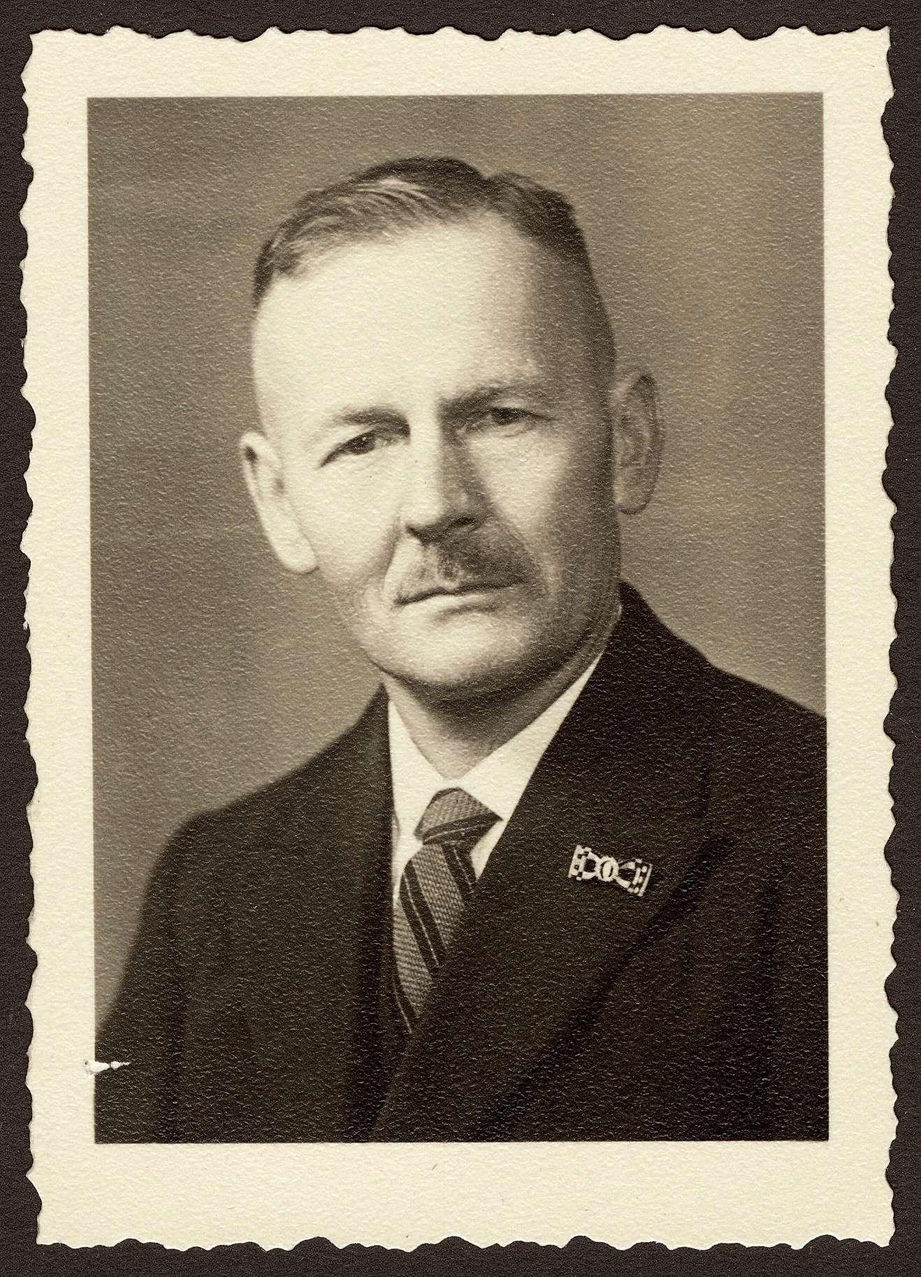 Beurer, Ernst, Bild 1