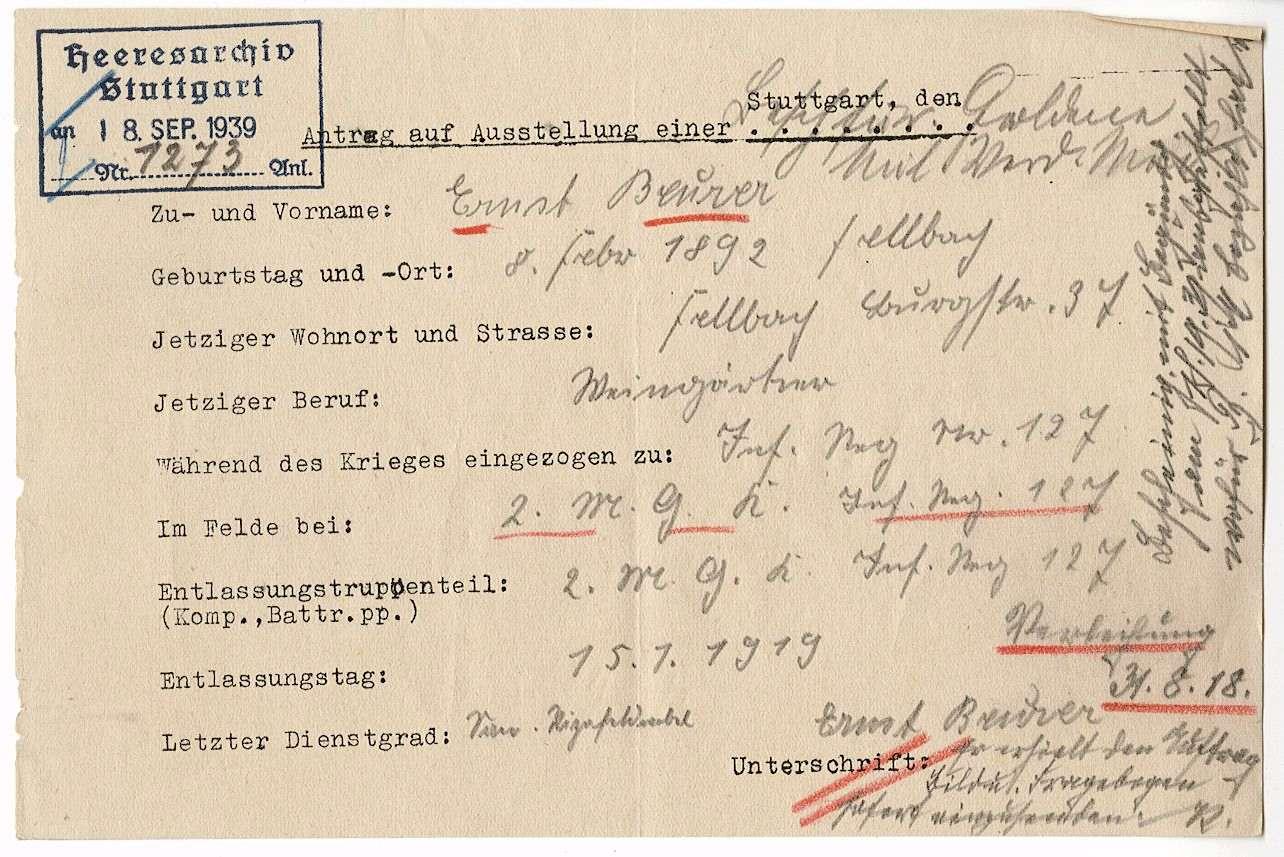 Beurer, Ernst, Bild 2