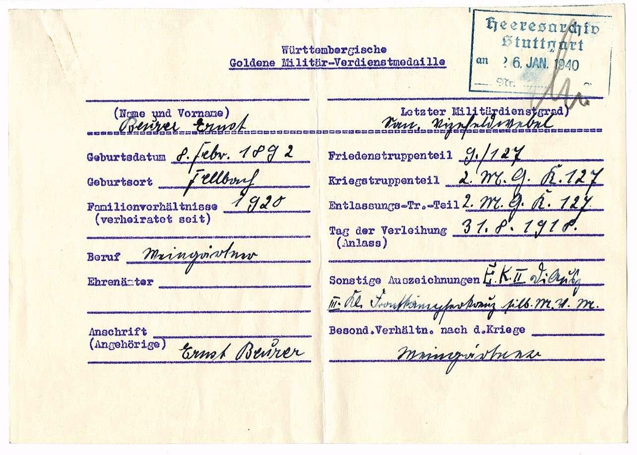 Beurer, Ernst, Bild 3