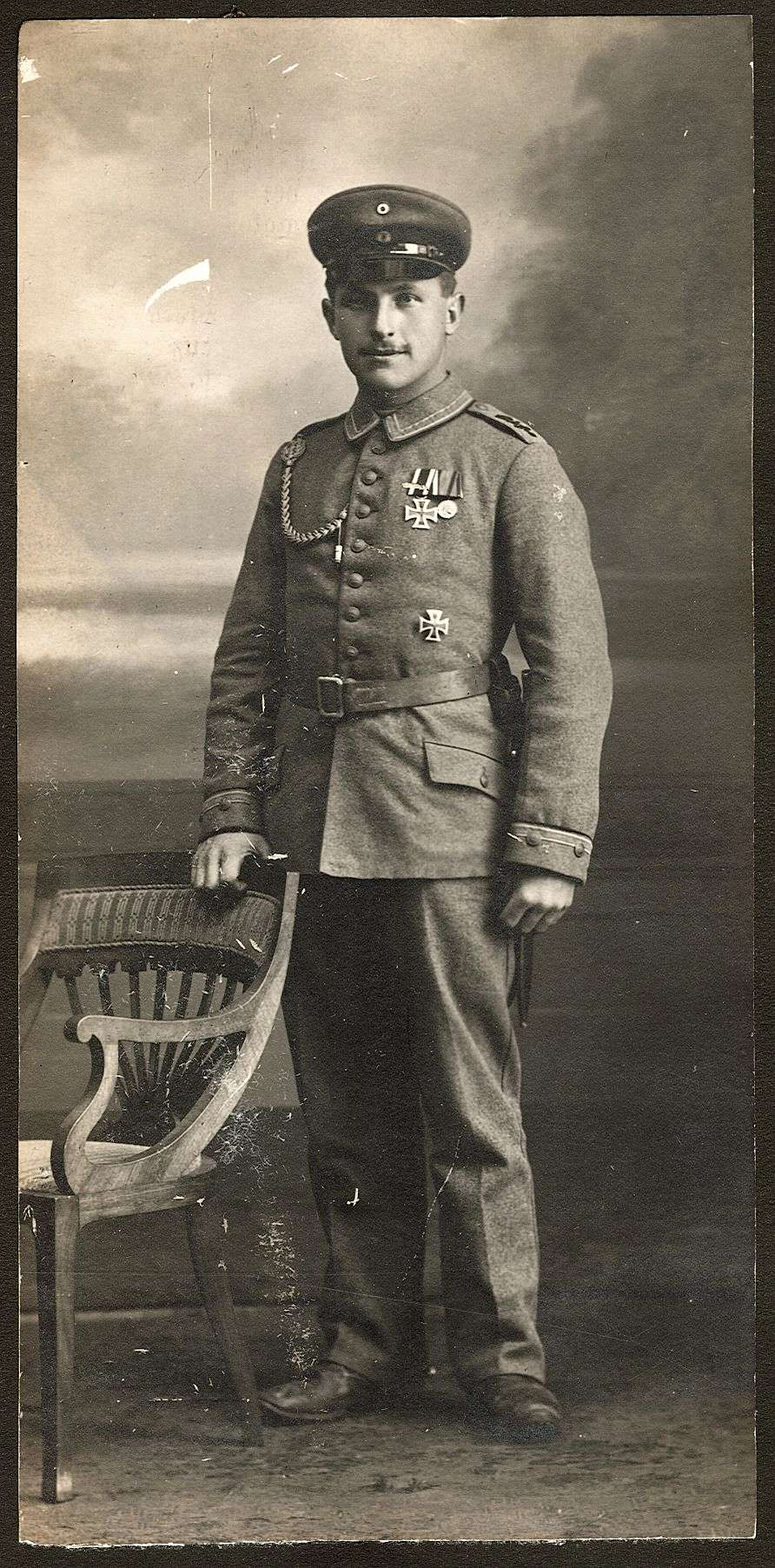 Beusch, Gustav, Bild 1