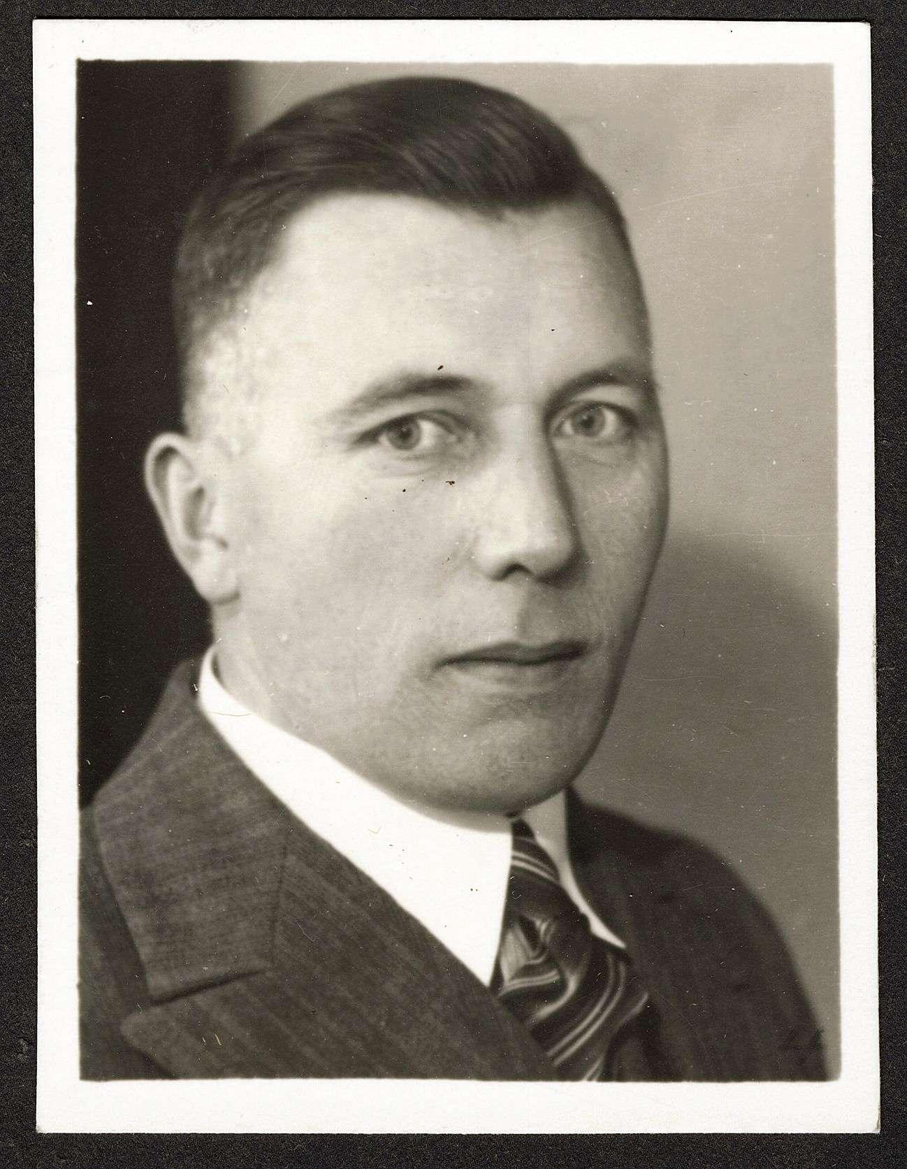 Bihlmeier, Alfons, Bild 1