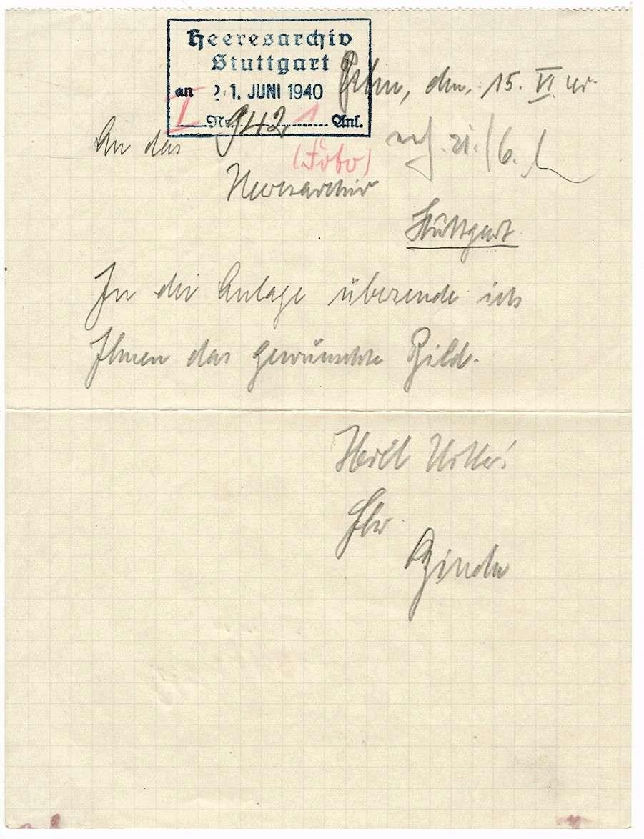 Binder, Adolf, Bild 3