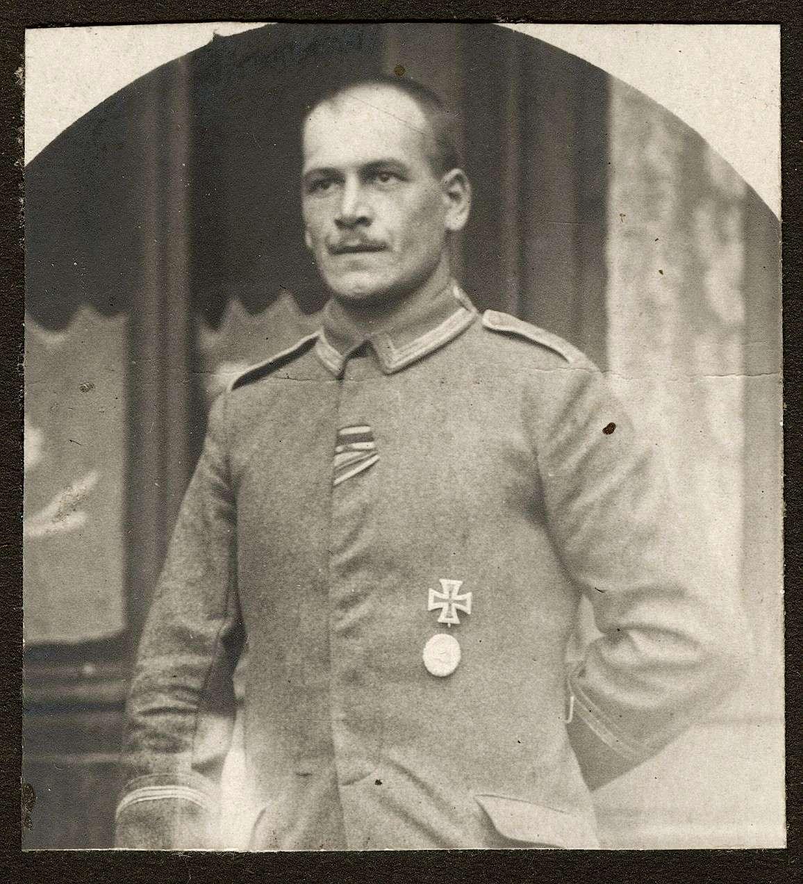 Binder, Eugen, Bild 1