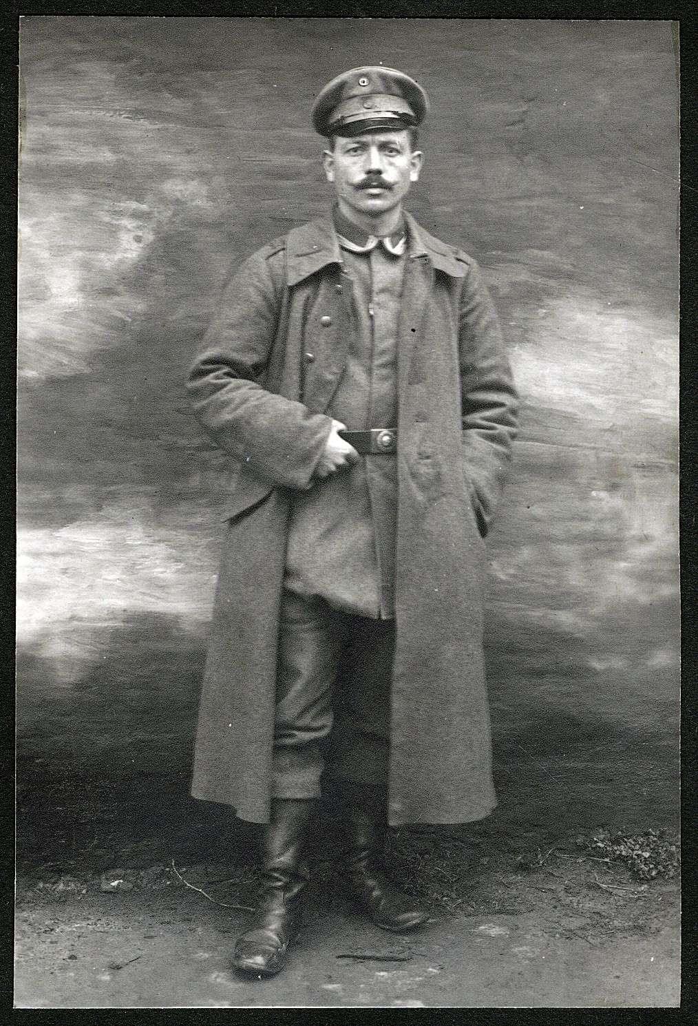 Binder, Wilhelm, Bild 1