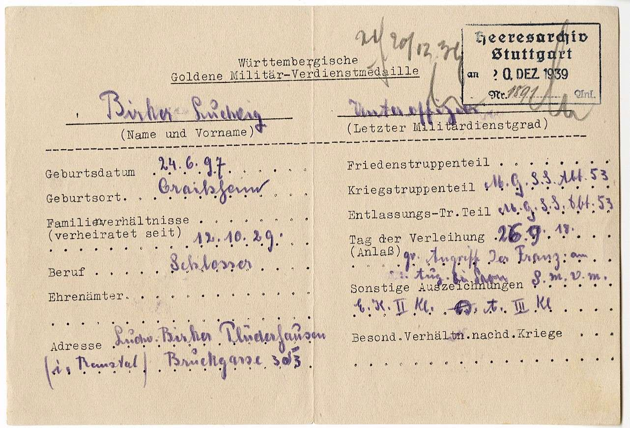 Birker, Ludwig, Bild 2