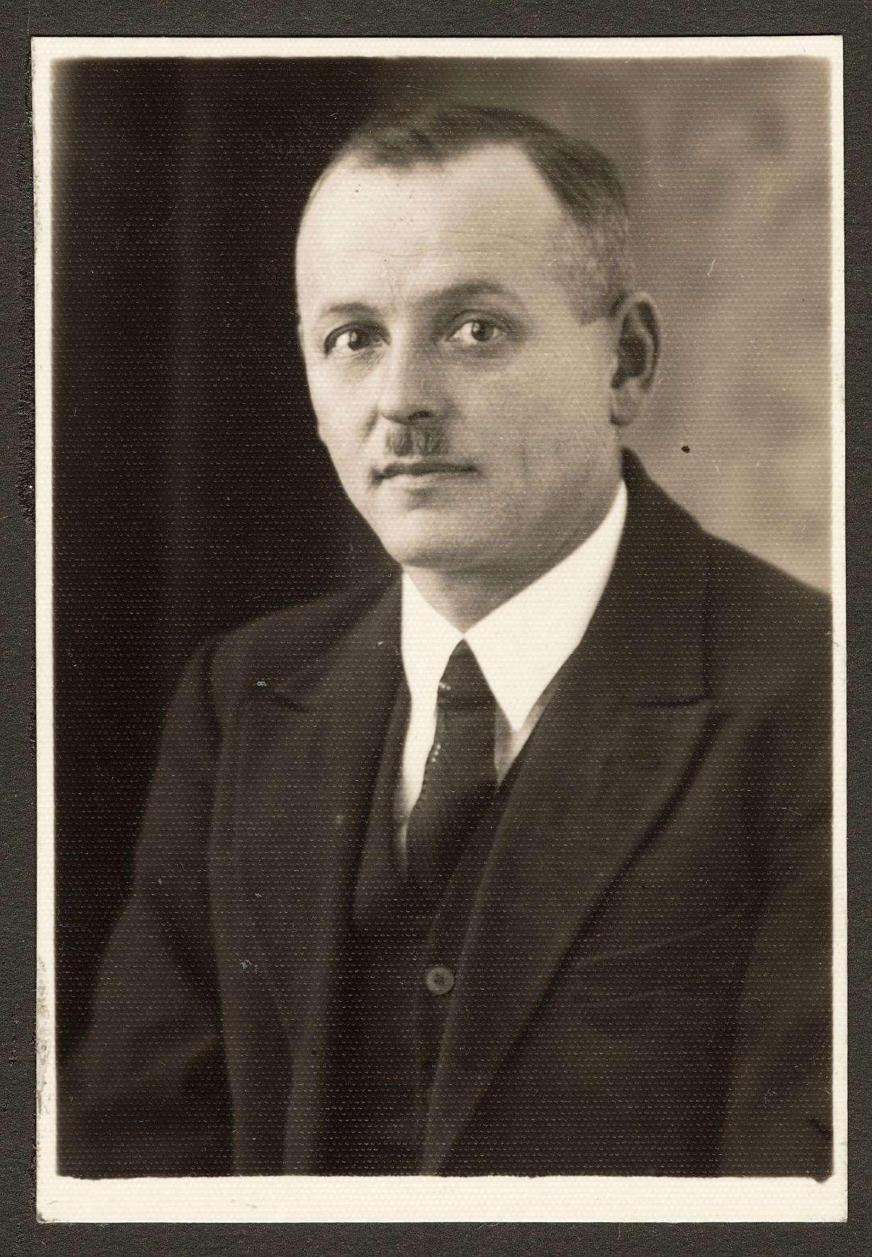 Bitzer, Adolf, Bild 1