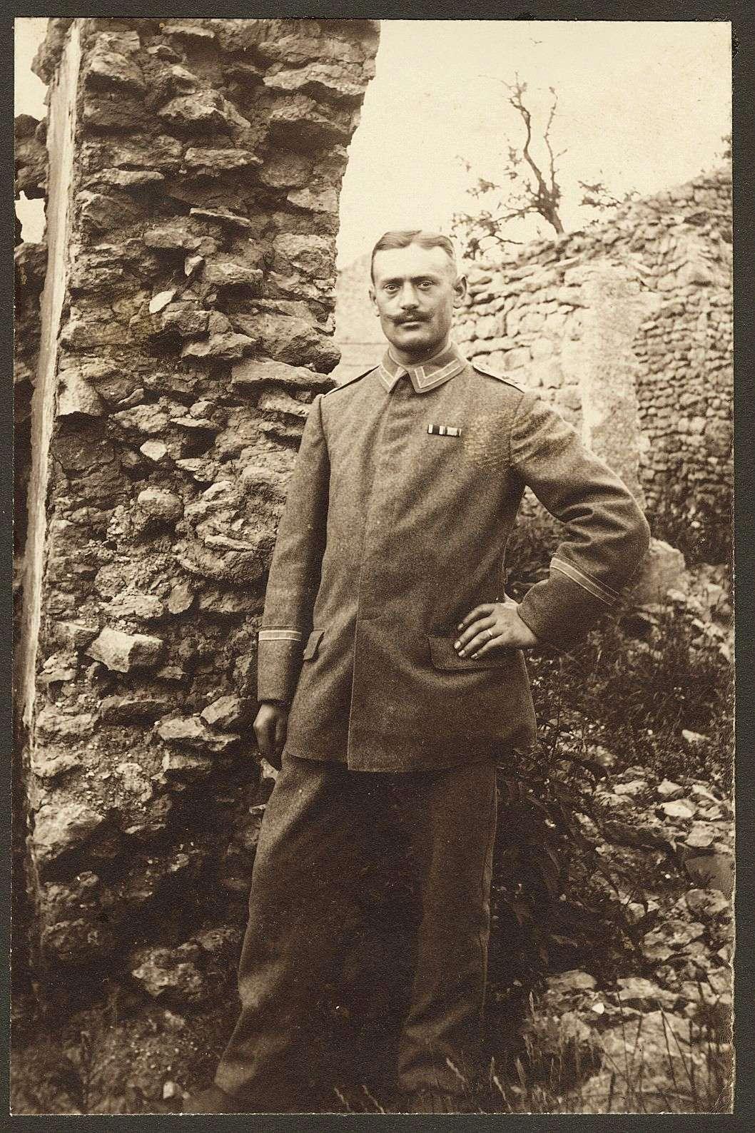 Blackholm, Adolf, Bild 1