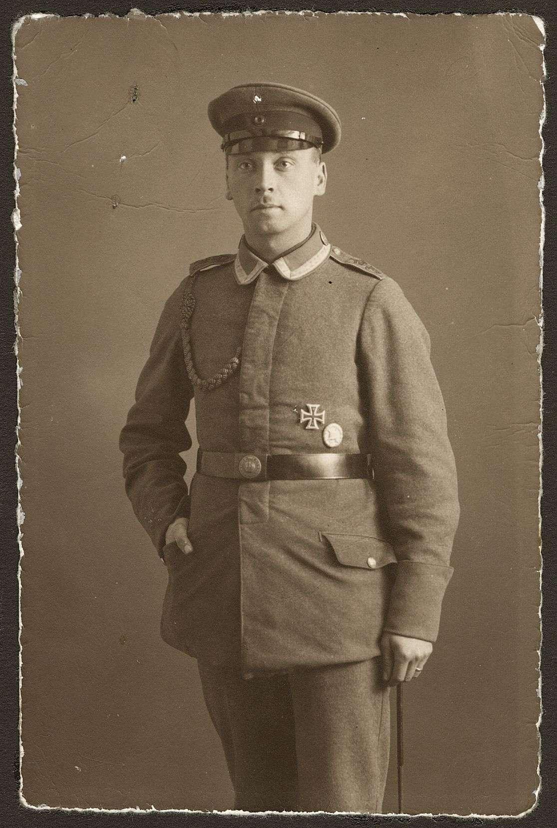 Blattner, Anton, Bild 1
