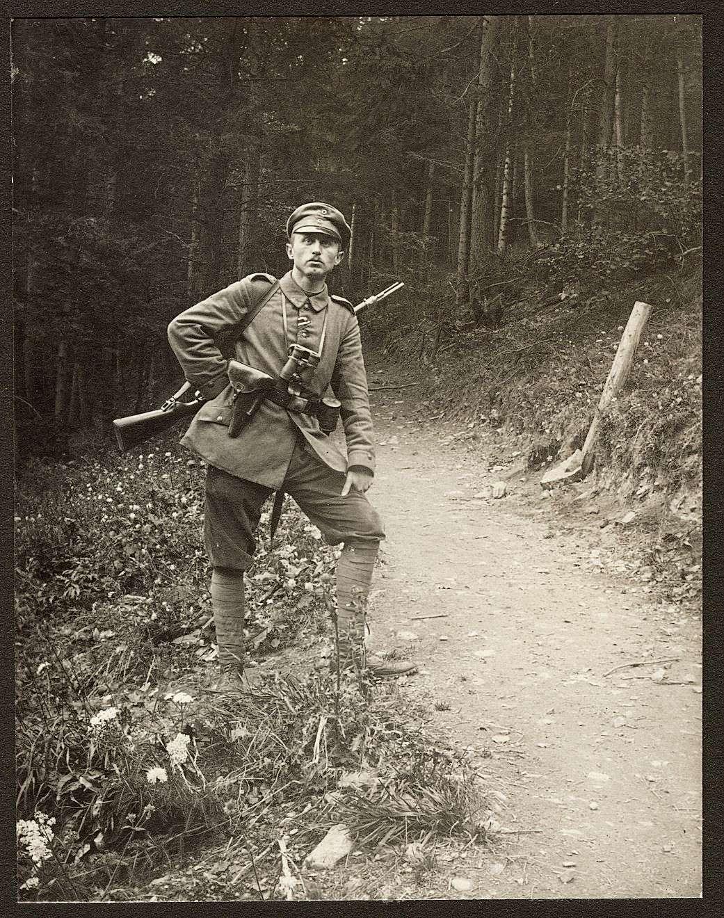 Bochtler, Paul, Bild 3
