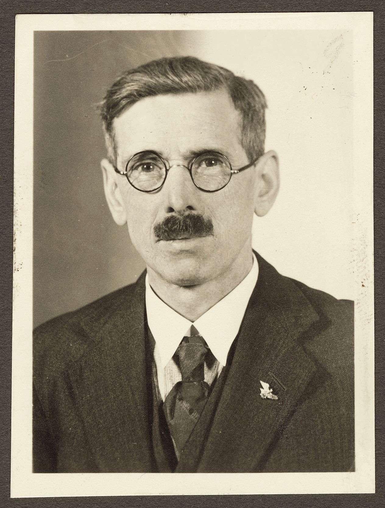 Bojus, Ernst, Bild 1