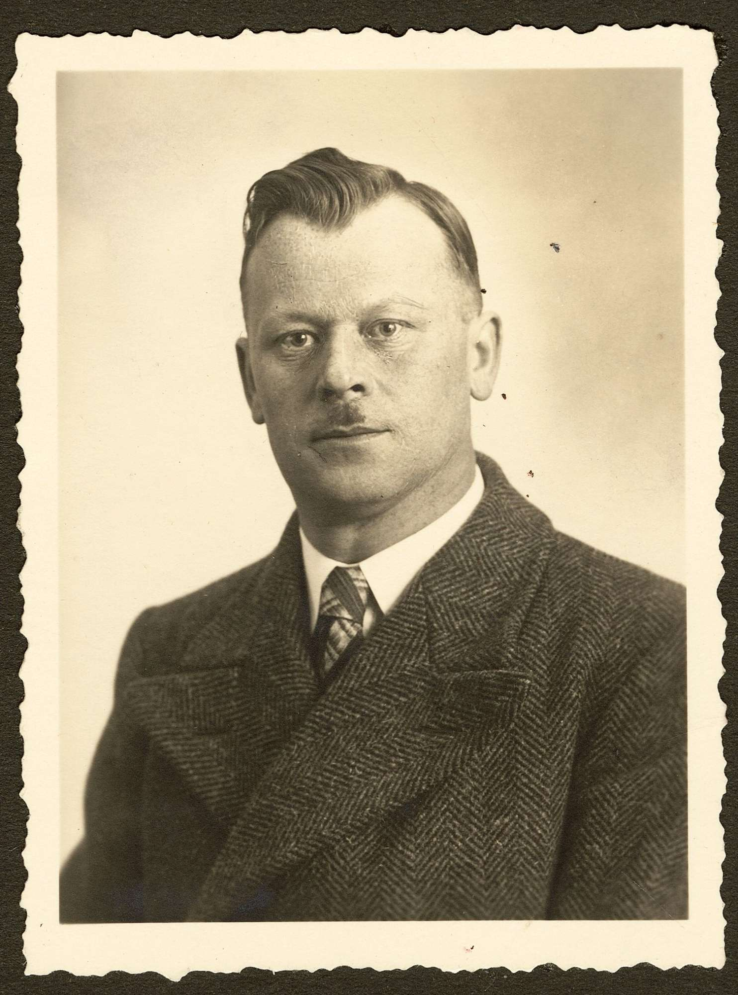 Bossert, Fritz, Bild 1