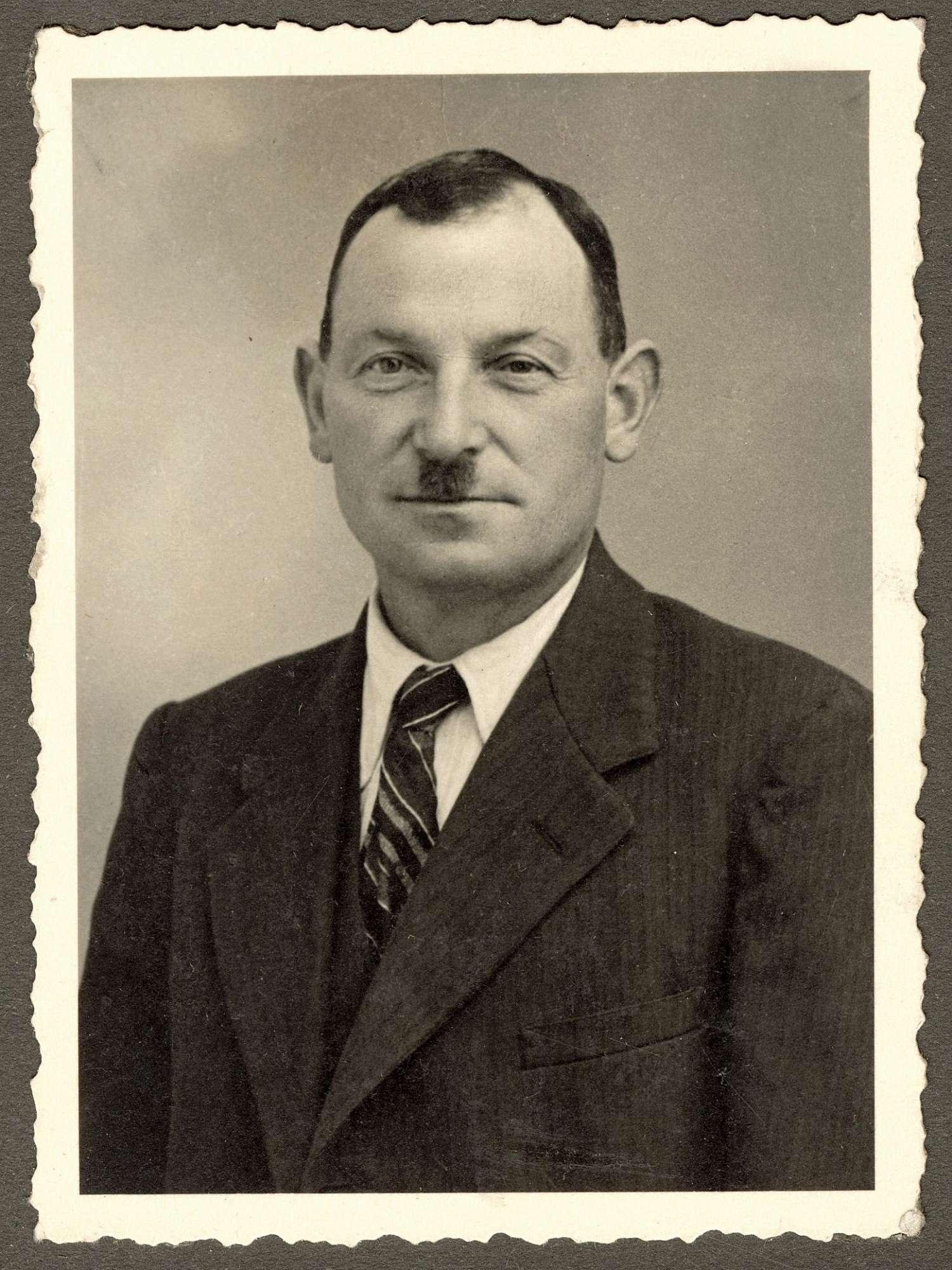 Bosch, Wilhelm, Bild 1