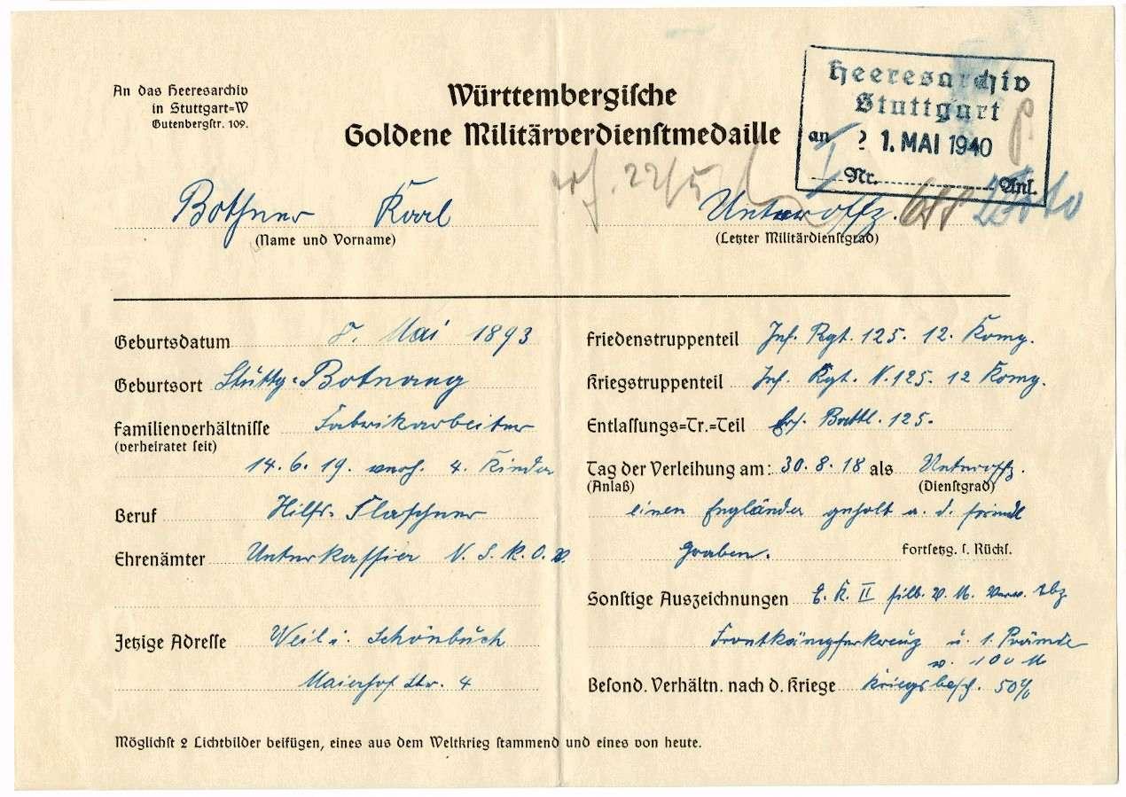 Bothner, Karl, Bild 3