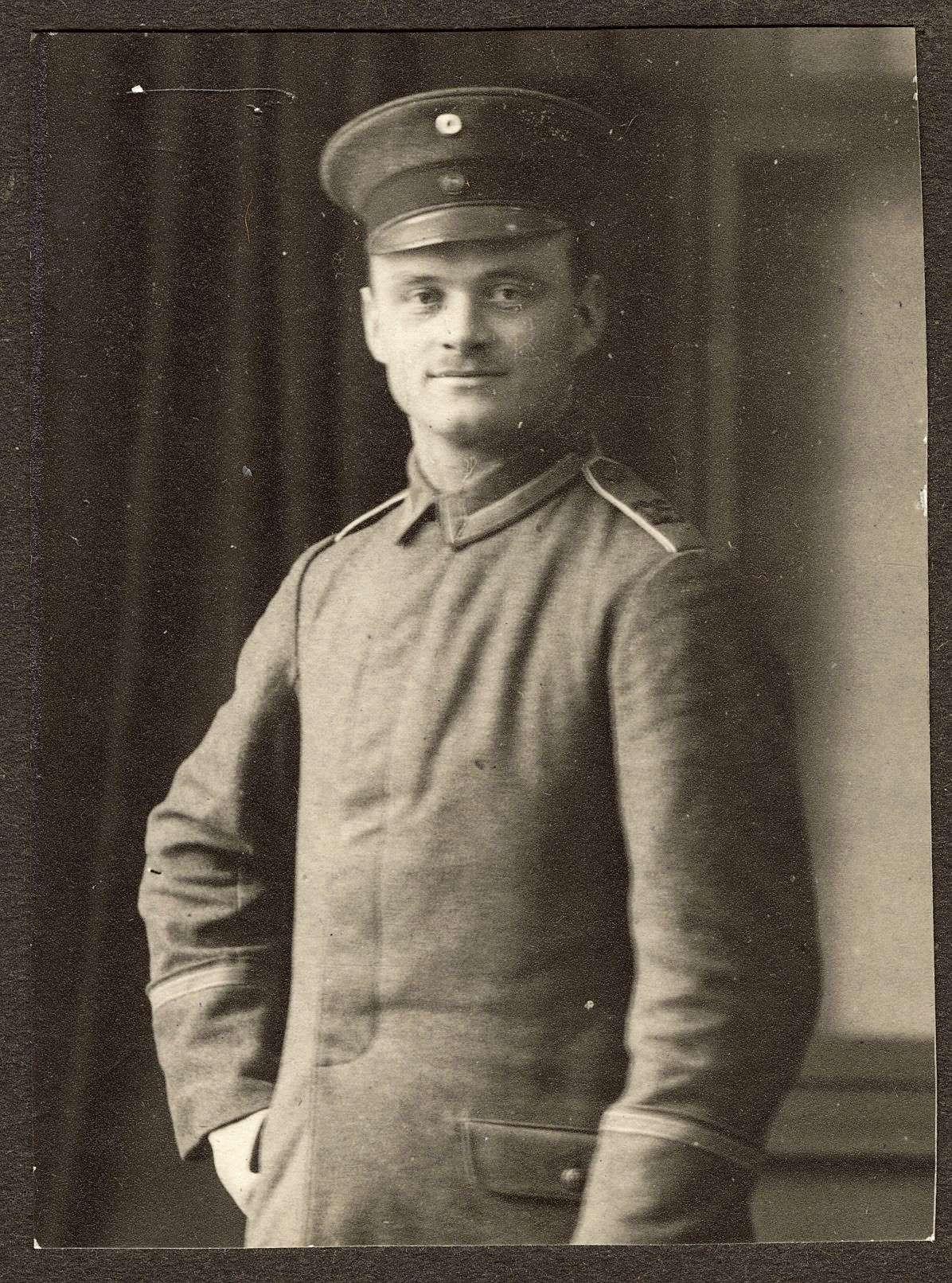 Bothner, Wilhelm, Bild 1