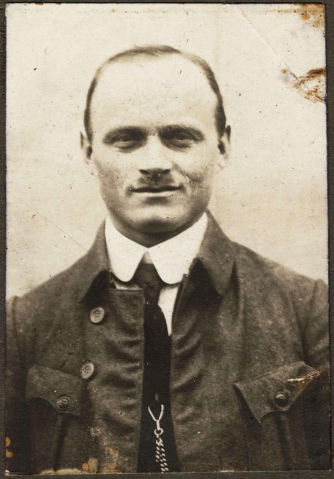 Bothner, Wilhelm, Bild 2