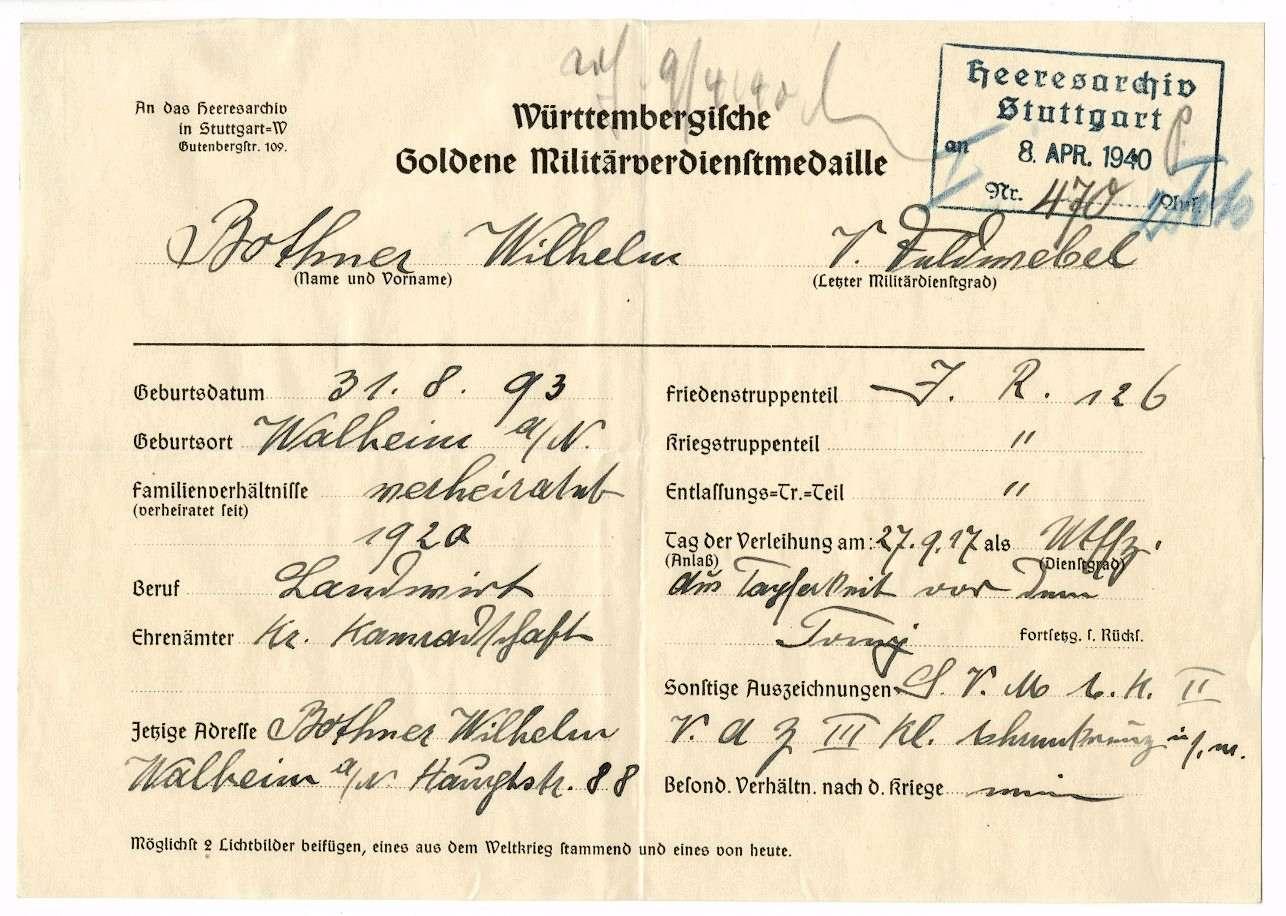 Bothner, Wilhelm, Bild 3