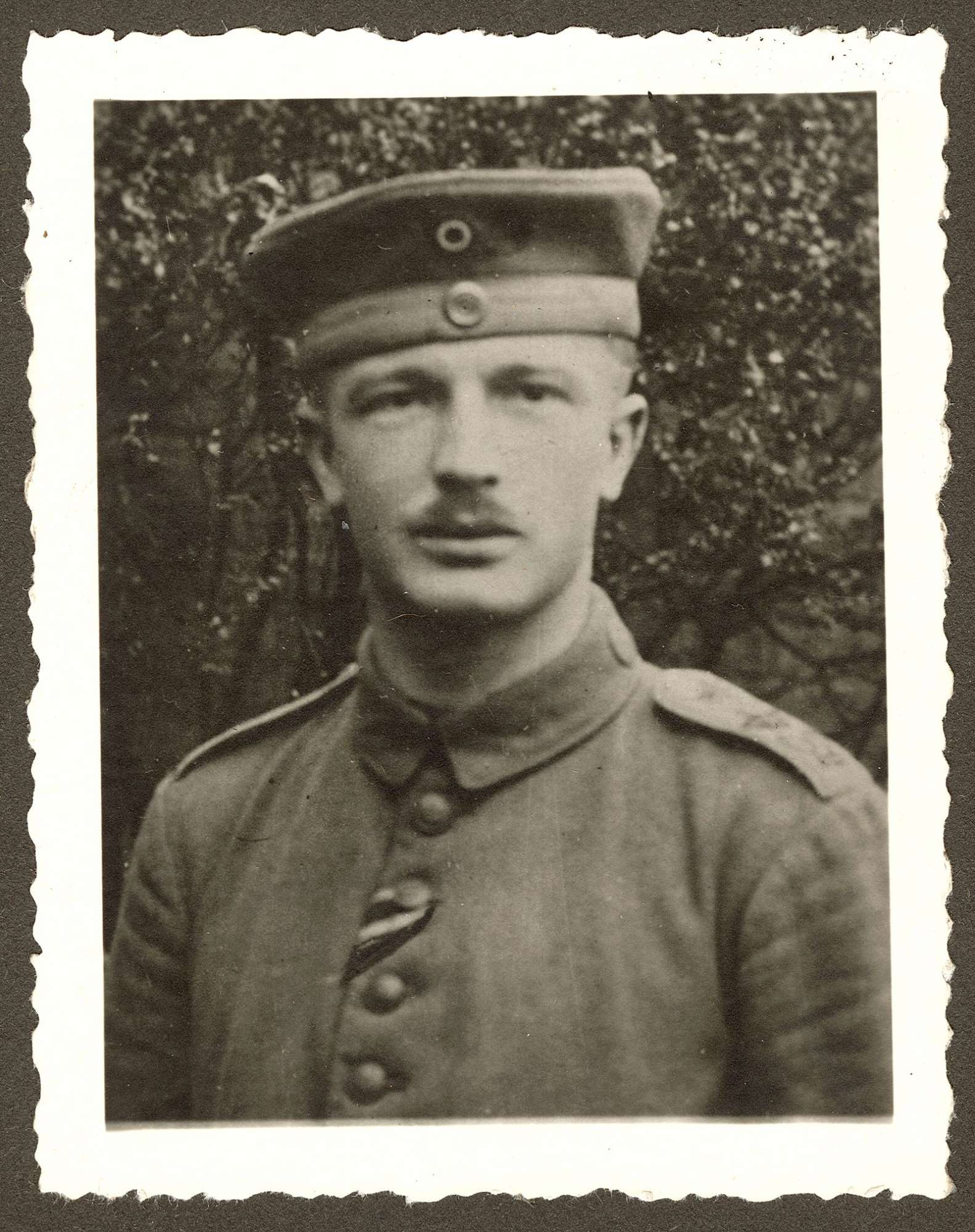 Bräg, Josef Anton, Bild 1