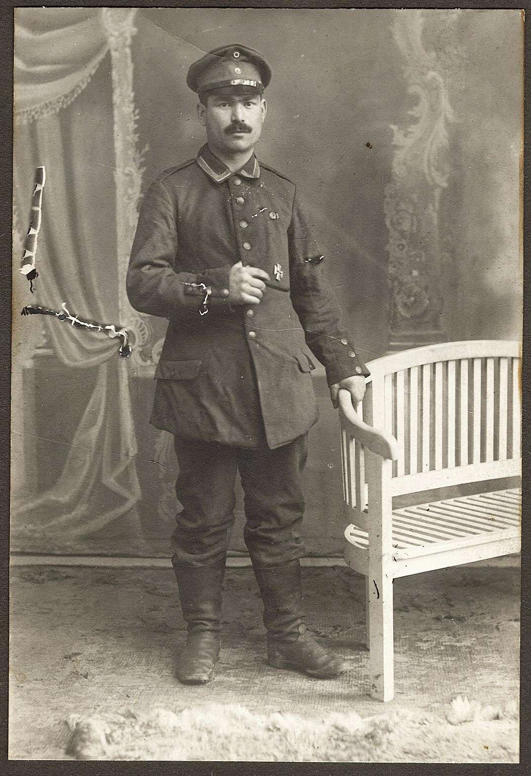 Bräutigam, Otto, Bild 1