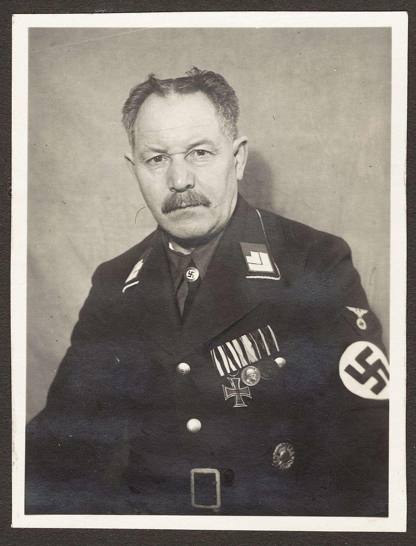 Braun, Adolf, Bild 1