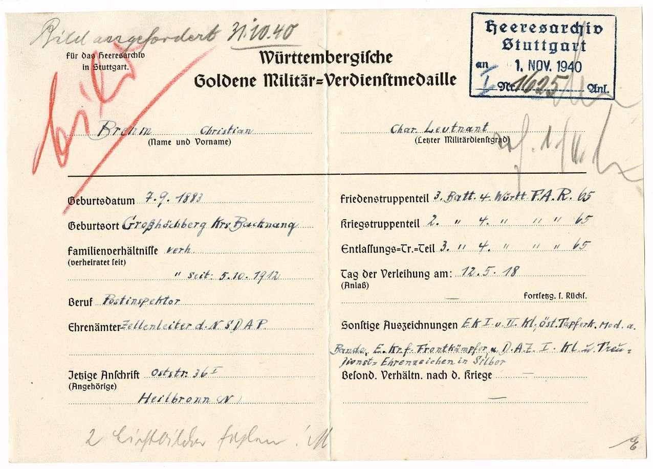 Brehm, Christian, Bild 2