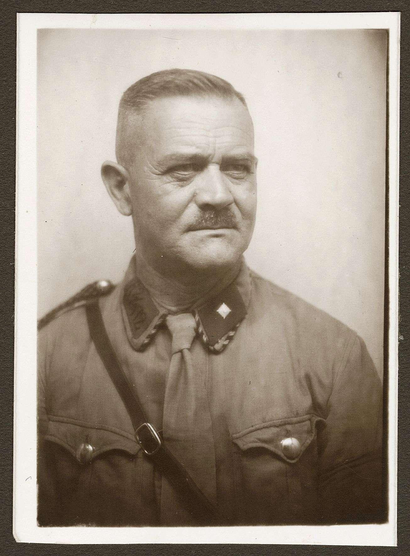 Brenner, Gustav Karl, Bild 1
