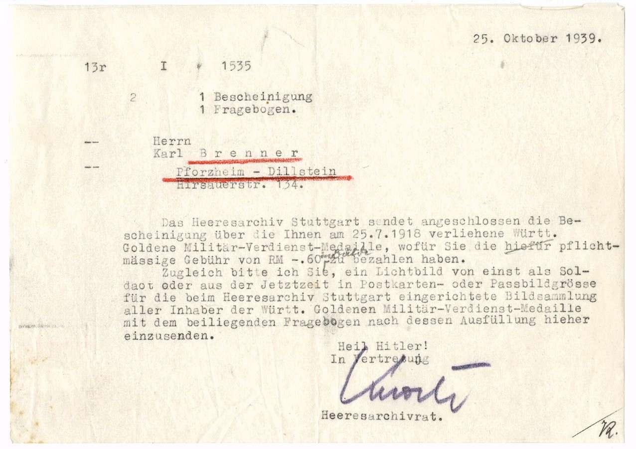 Brenner, Gustav Karl, Bild 3