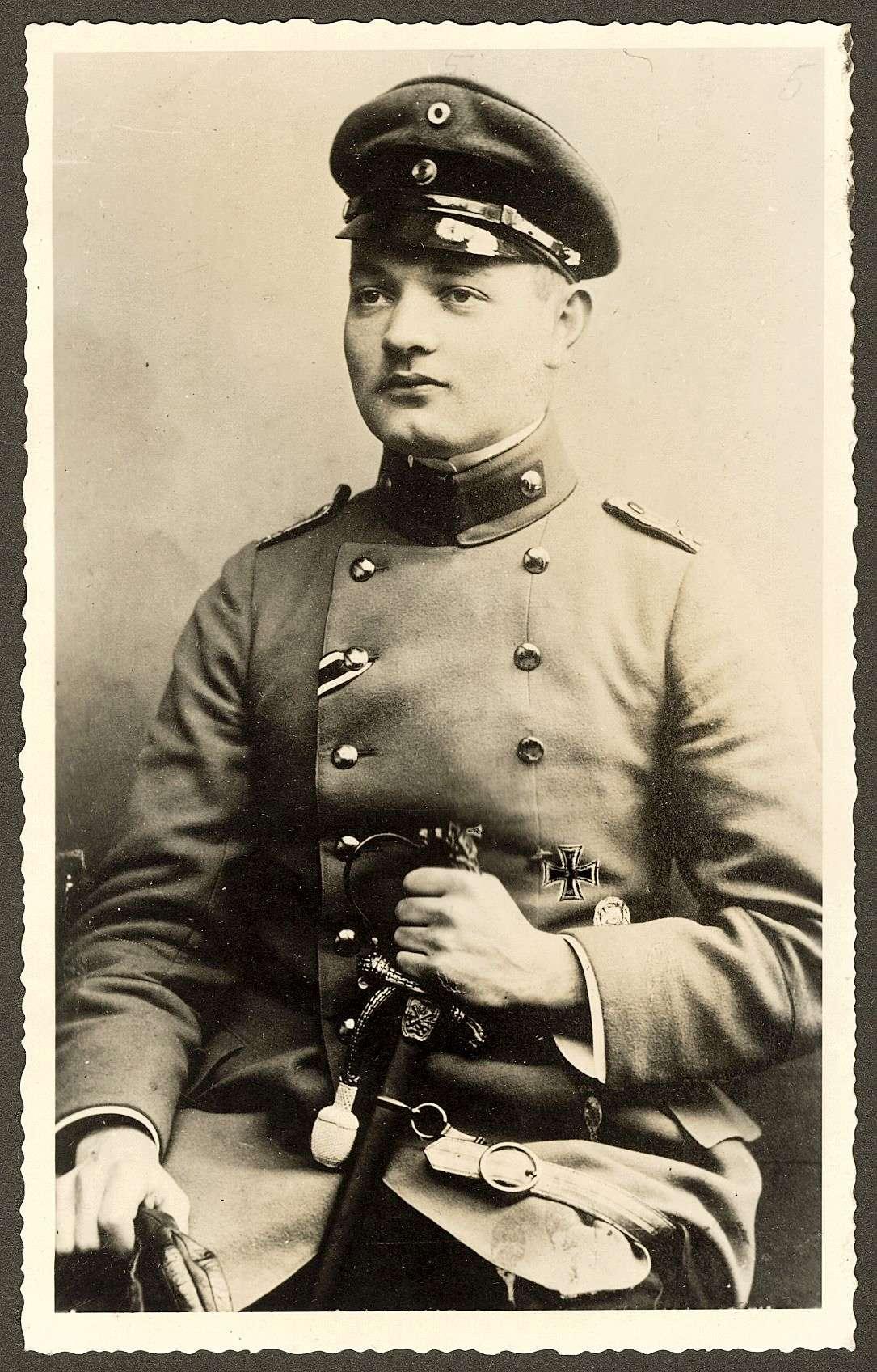 Brude, Hermann, Bild 1